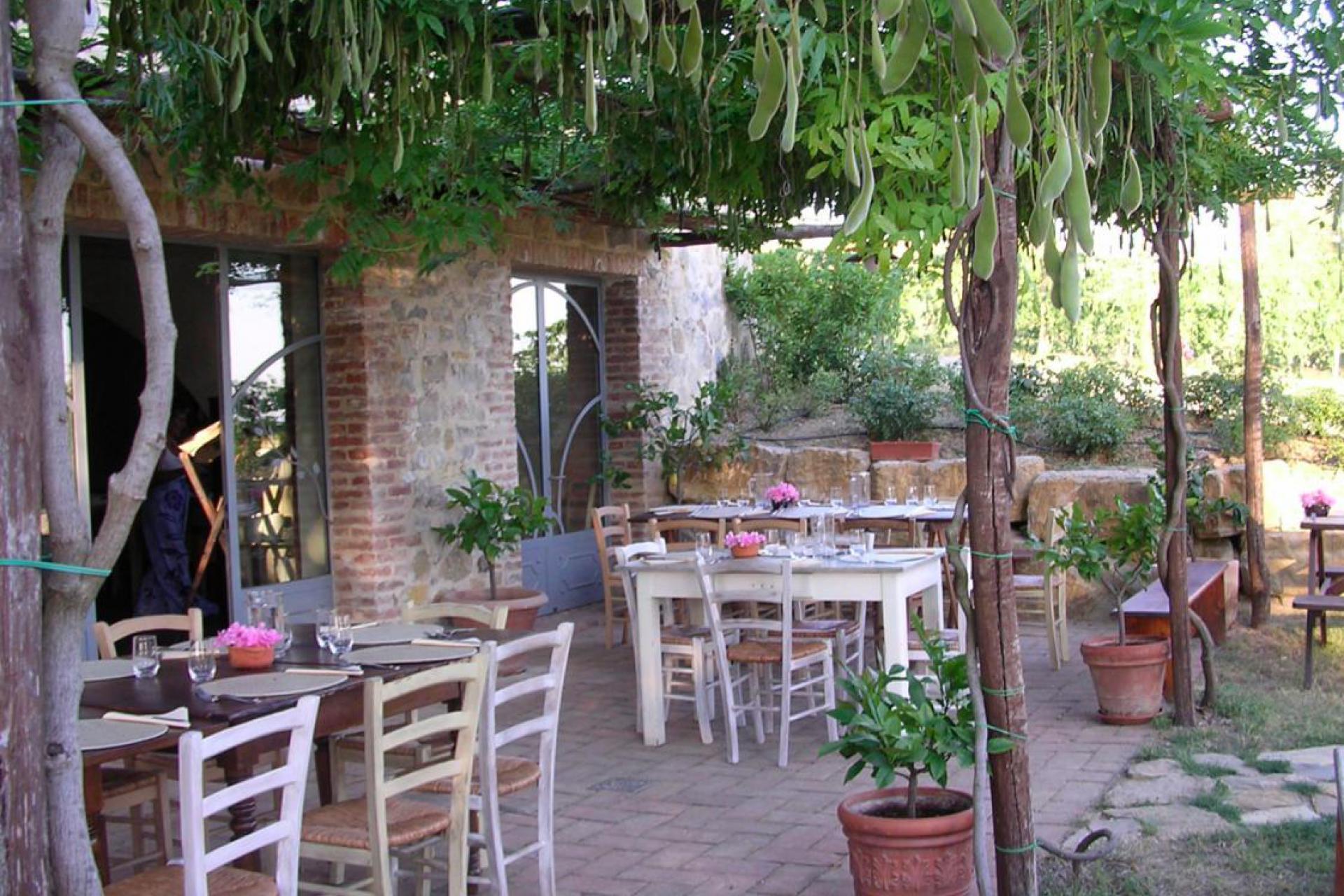 Agriturismo Toscane Agriturismo Chianti-gebied – in authentieke wijnboerderij | myitaly.nl
