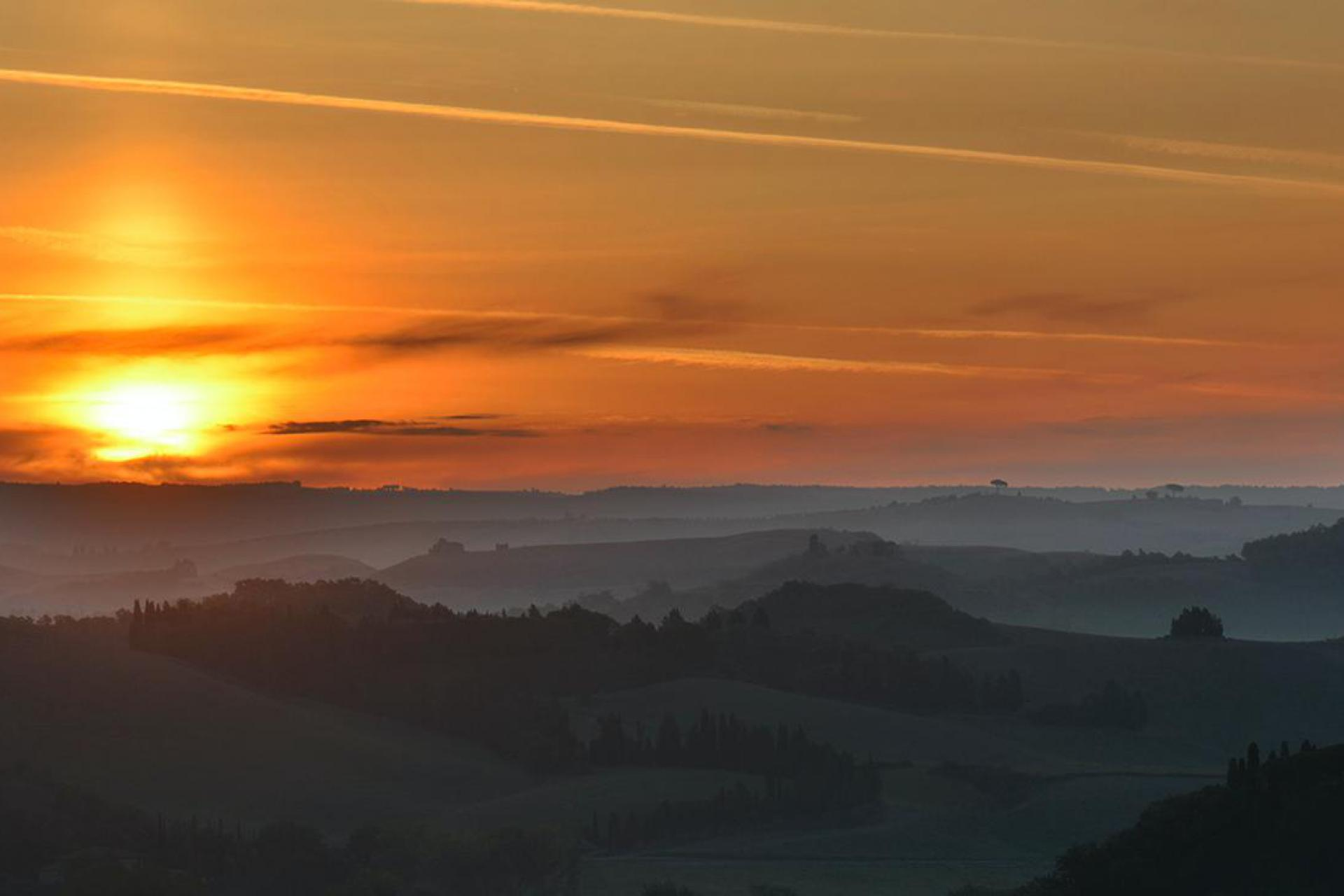 Agriturismo Toscane