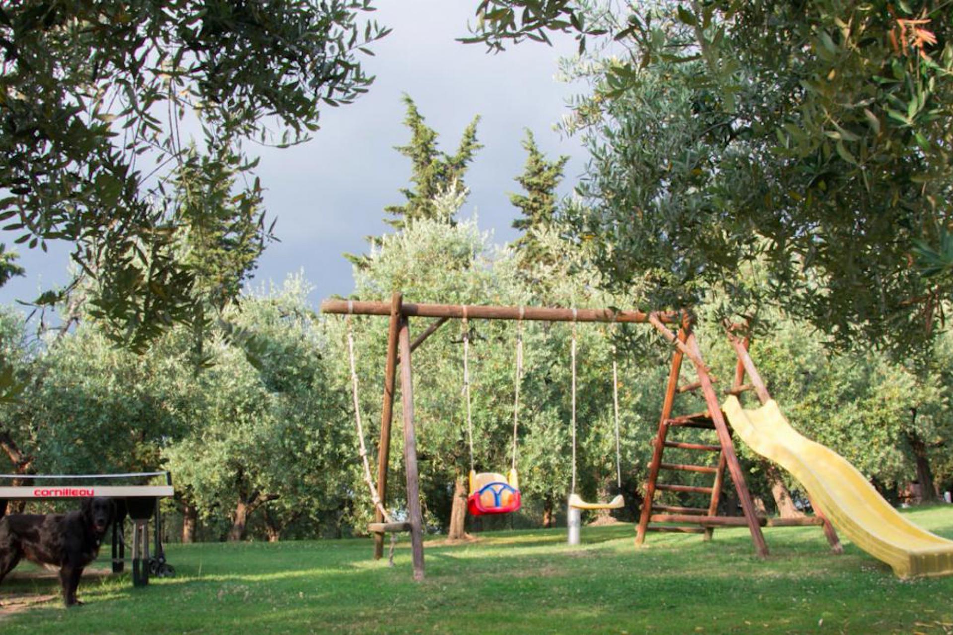 Agriturismo Toscane Prachtige, kindvriendelijke agriturismo bij Lucca | myitaly.nl