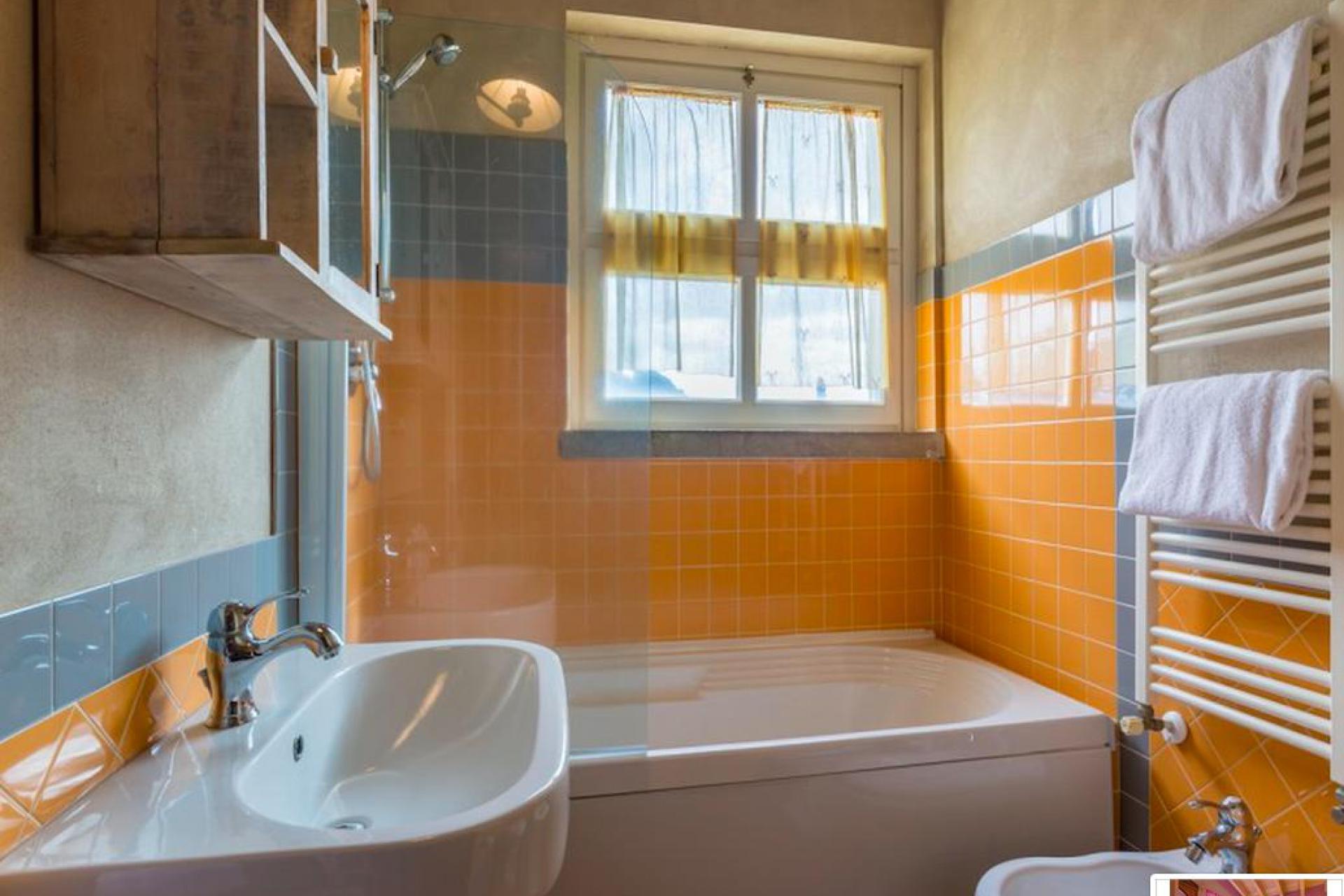 Agriturismo Toscane 16 appartementen nabij Toscaanse kust | myitaly.nl