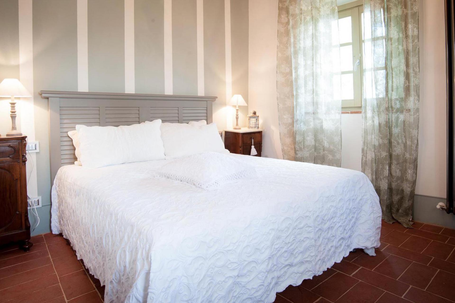 Agriturismo Toscane 11 appartementen met designinterieur in Toscane | myitaly.nl