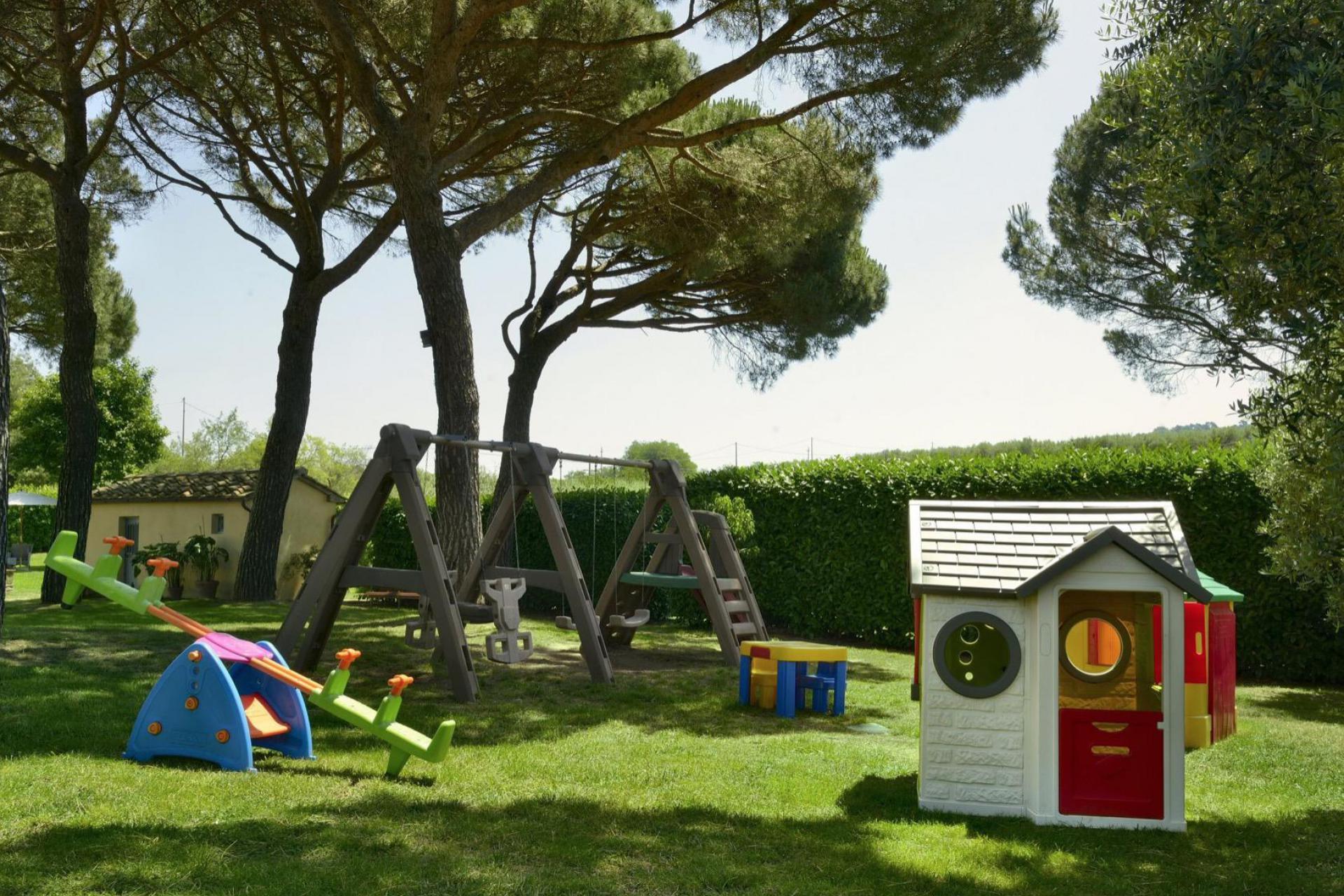 Agriturismo Toscane Appartementen Toscane in voormalige olijfboerderij | myitaly.nl