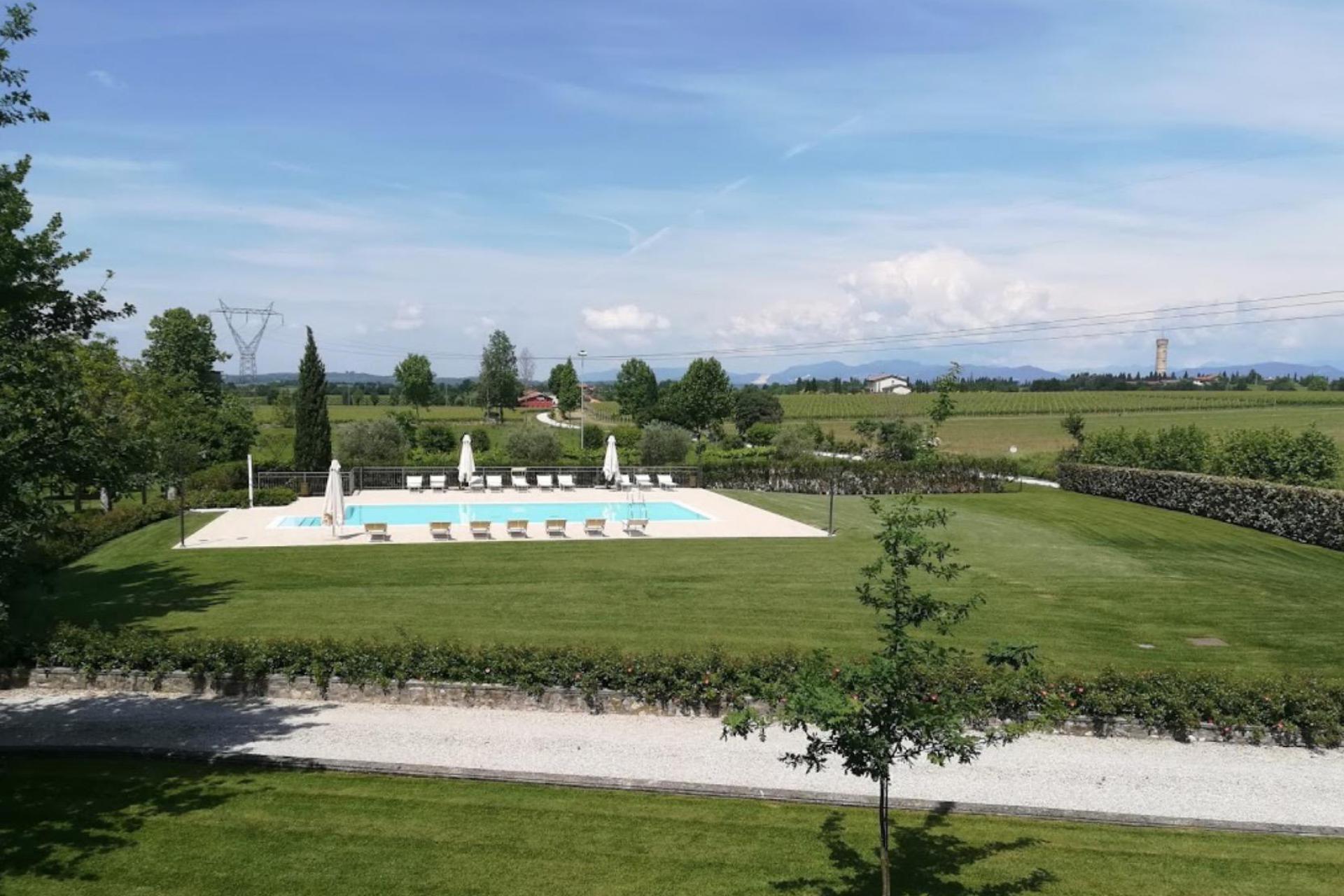 Agriturismo Comomeer en Gardameer Knusse agriturismo nabij golfbaan – Gardameer | myitaly.nl