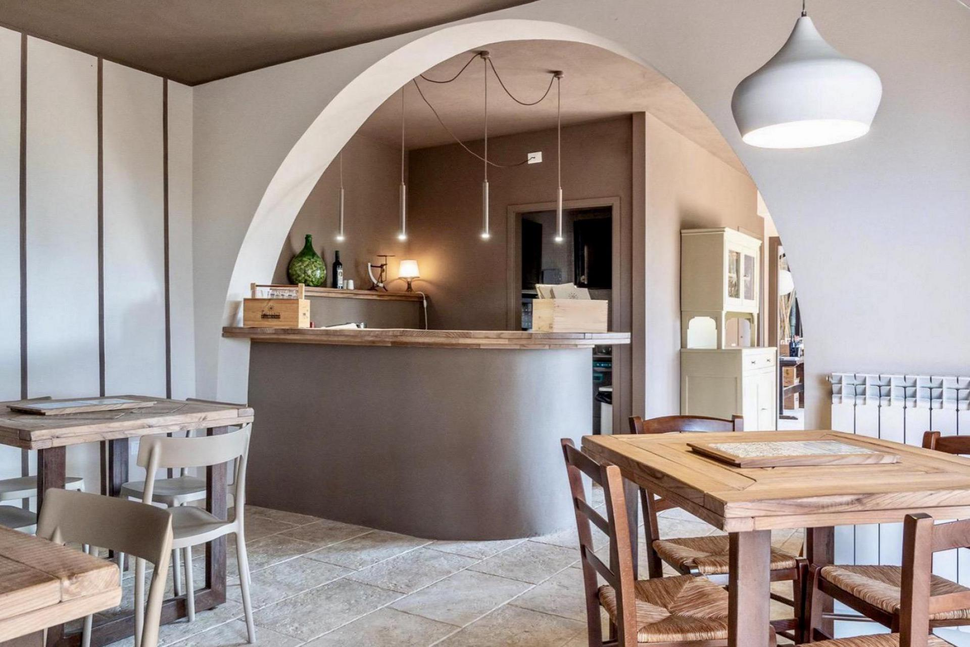 Agriturismo Toscane Kindvriendelijke agriturismo met pizza-avond | myitaly.nl