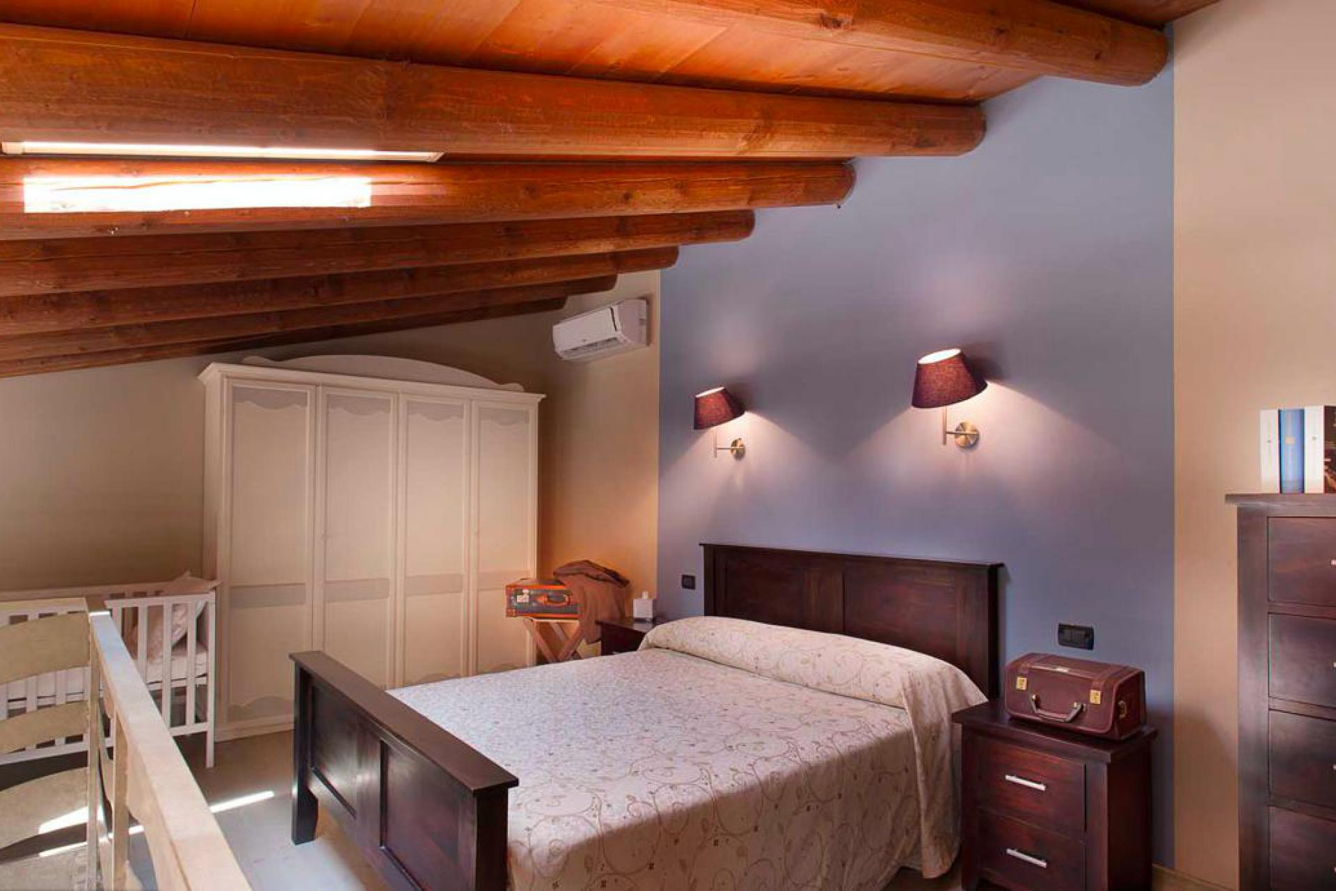 Agriturismo Comomeer en Gardameer .Country hotel Gardameer Italië, een luxe oase van rust | myitaly.nl