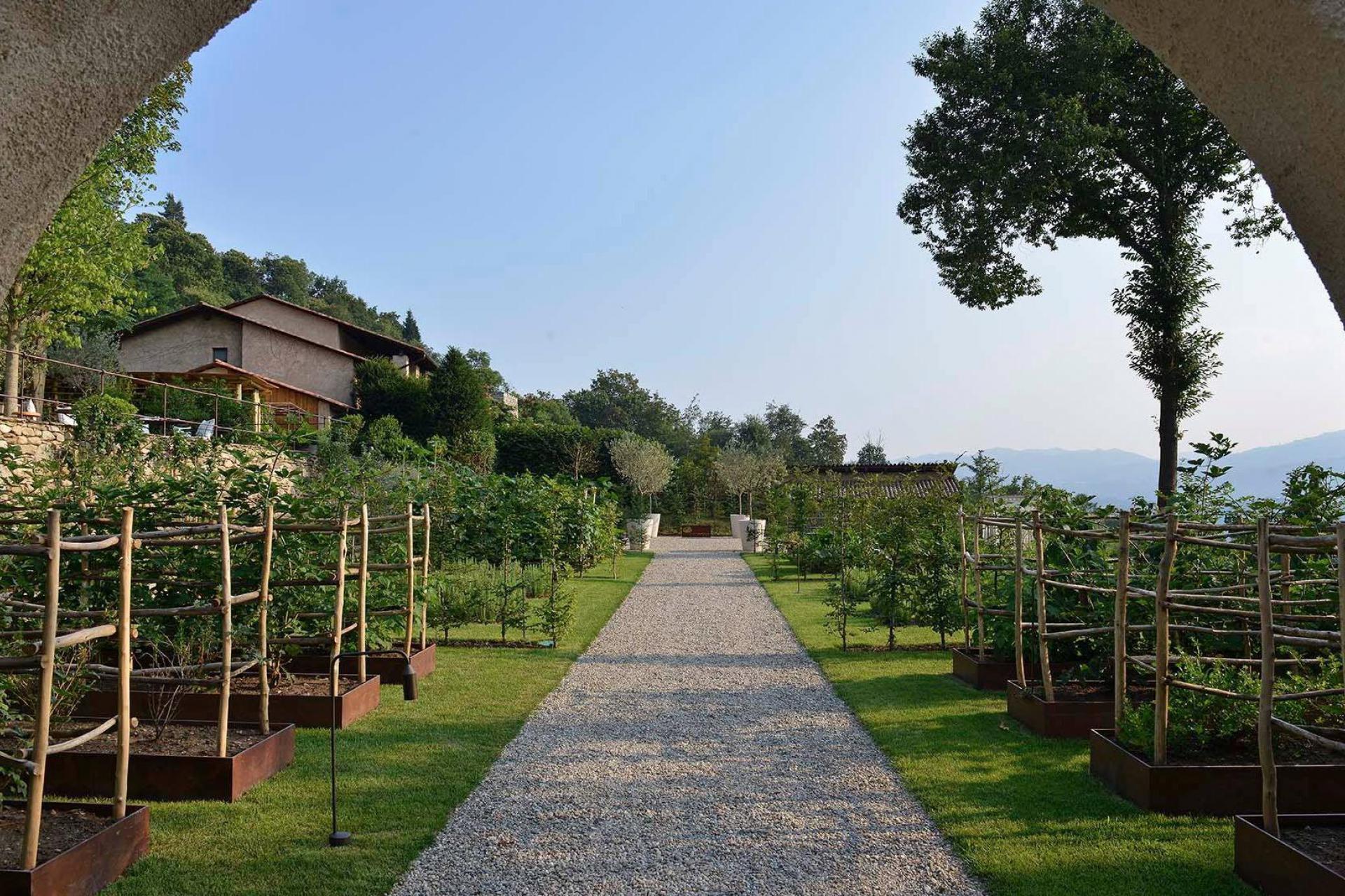 Agriturismo Comomeer en Gardameer Agriturismo Lago Maggiore, luxe en uitzonderlijk uitzicht
