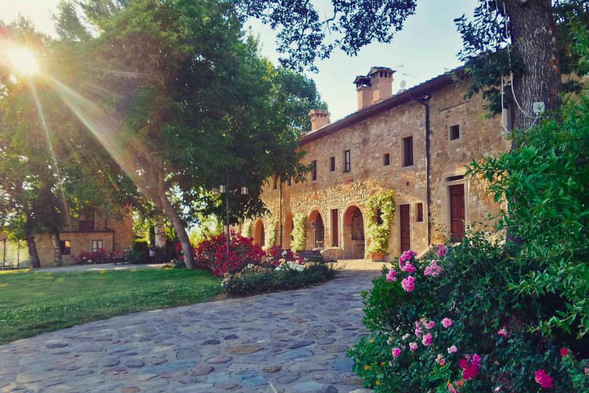 Agriturismo Toscane Agriturismo Toscane – huisjes en appartementen   myitaly.nl