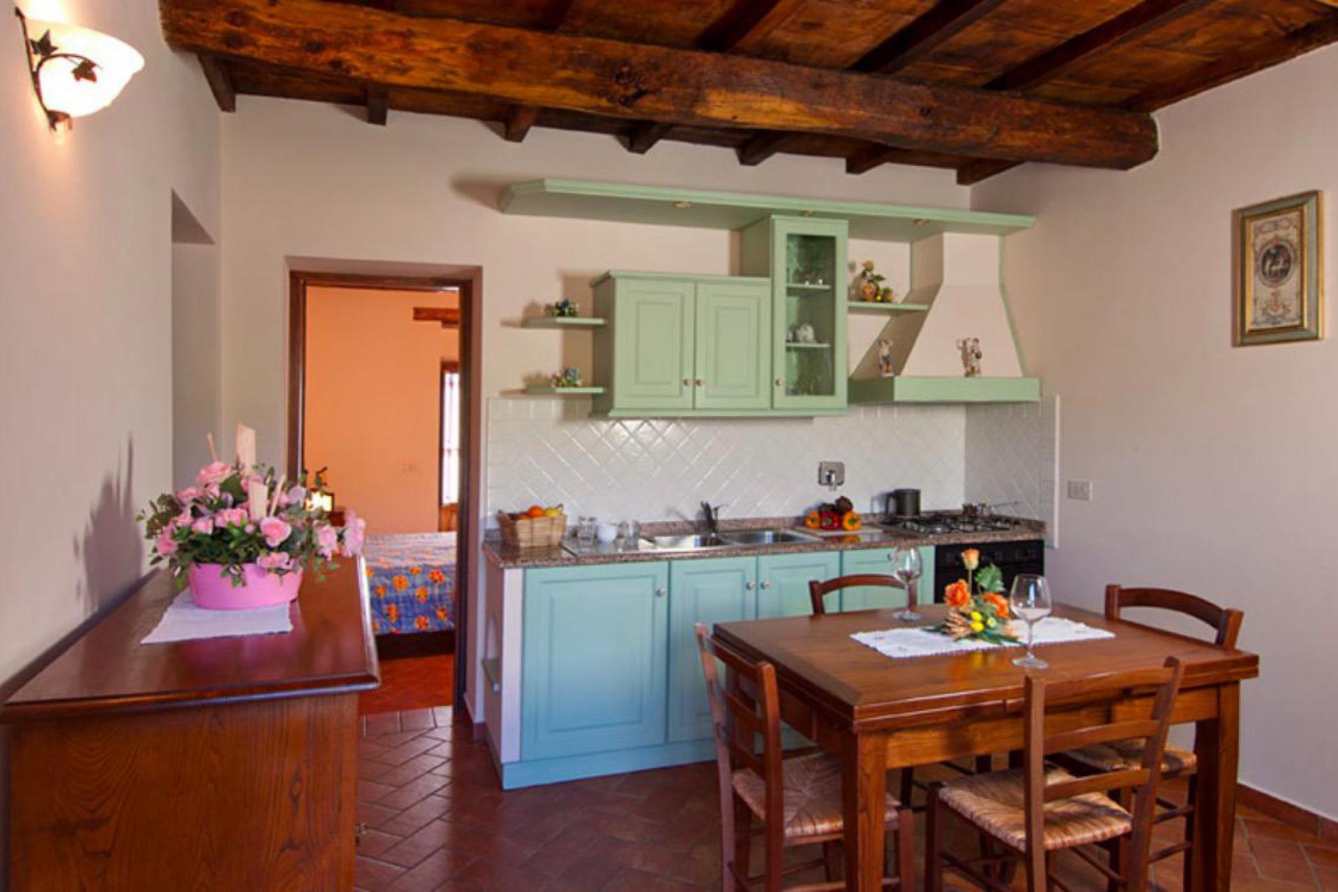 Agriturismo Toscane Agriturismo Toscane – huisjes en appartementen | myitaly.nl