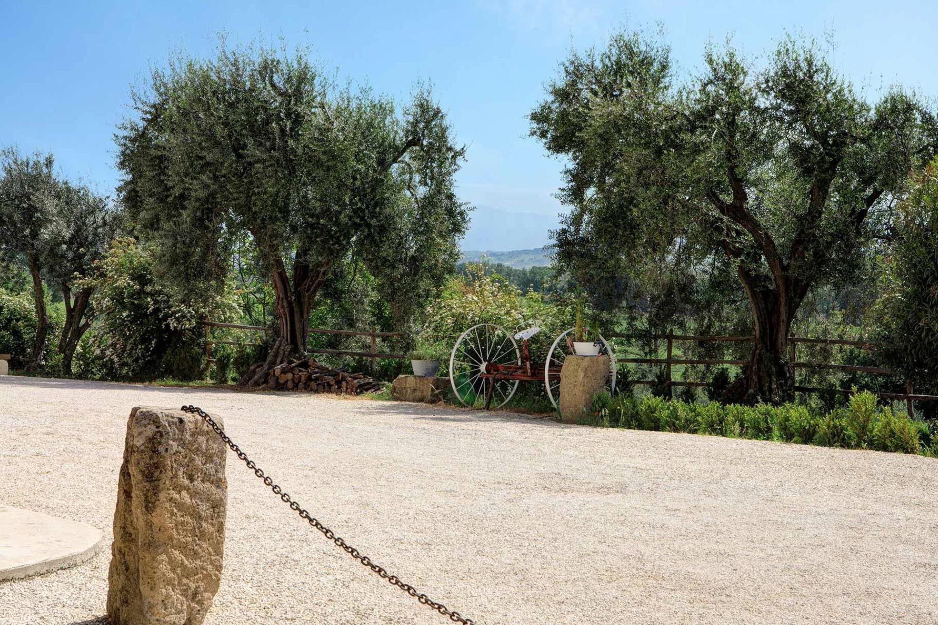 Agriturismo Rome Luxe agriturismo bij Rome met restaurant en zwembad