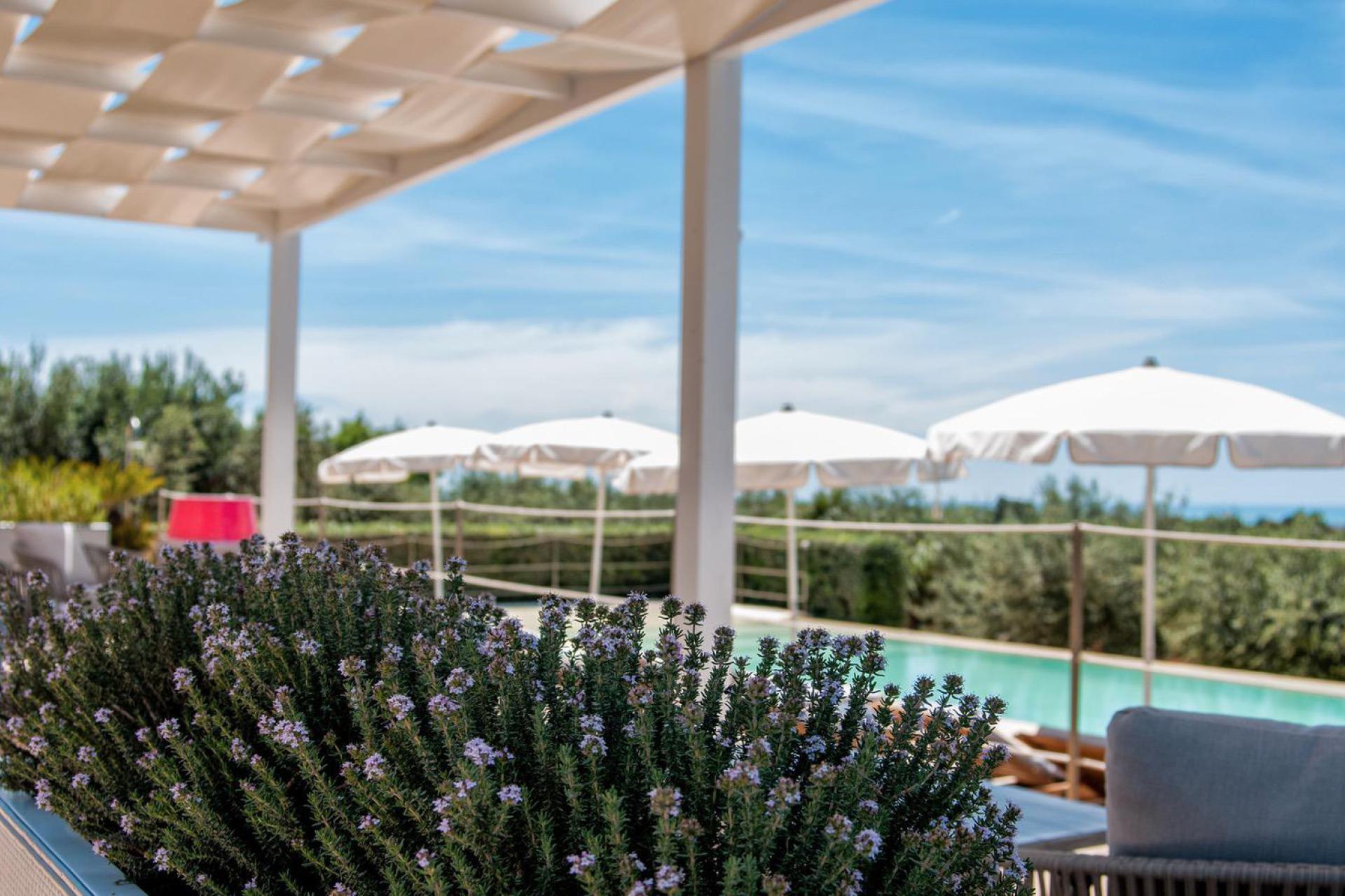Agriturismo Sicilie Gemoedelijke agriturismo met restaurant op Sicilië, vlakbij zee