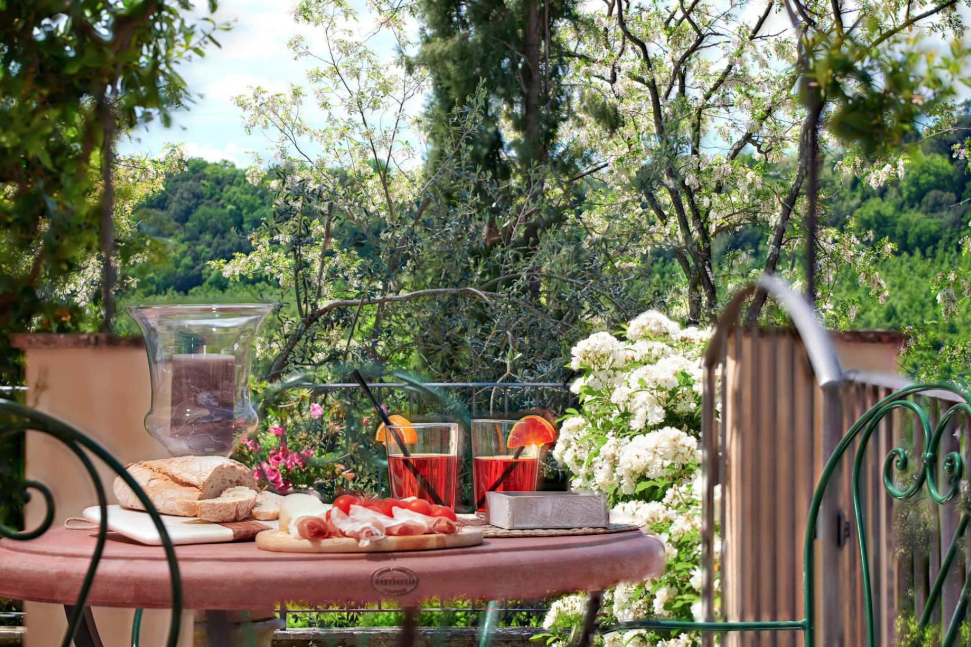 Agriturismo Toscane Mooie klassieke agriturismo in de Chianti-streek   myitaly.nl
