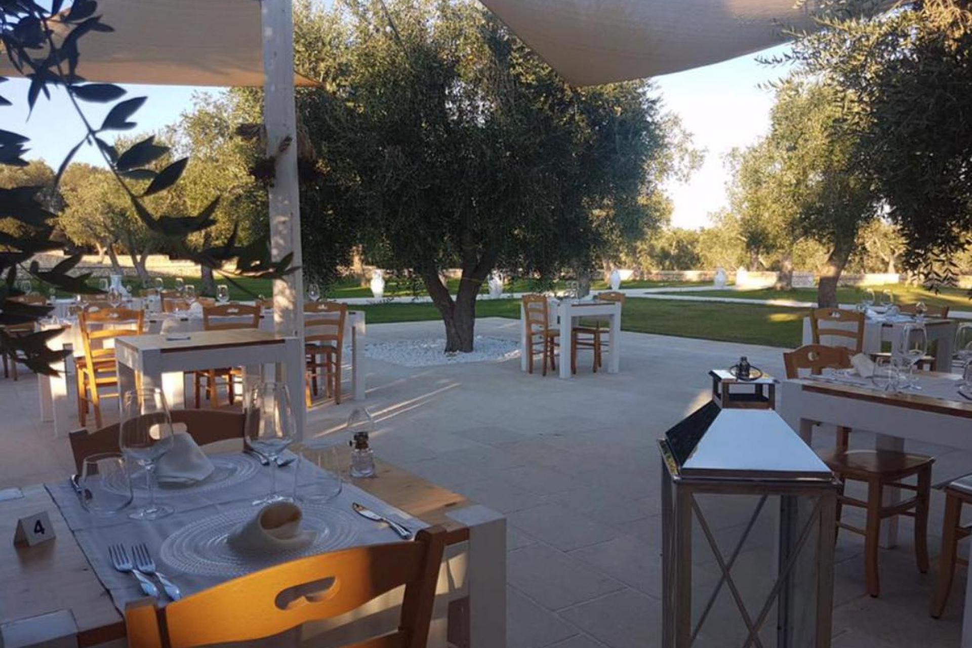 Agriturismo Puglia Luxe Agriturismo met Pugliese gastvrijheid