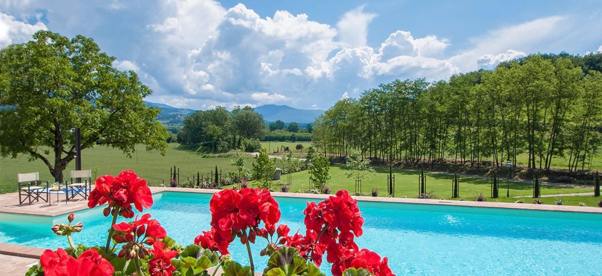 Agriturismo in Toscane geschikt voor 4 families