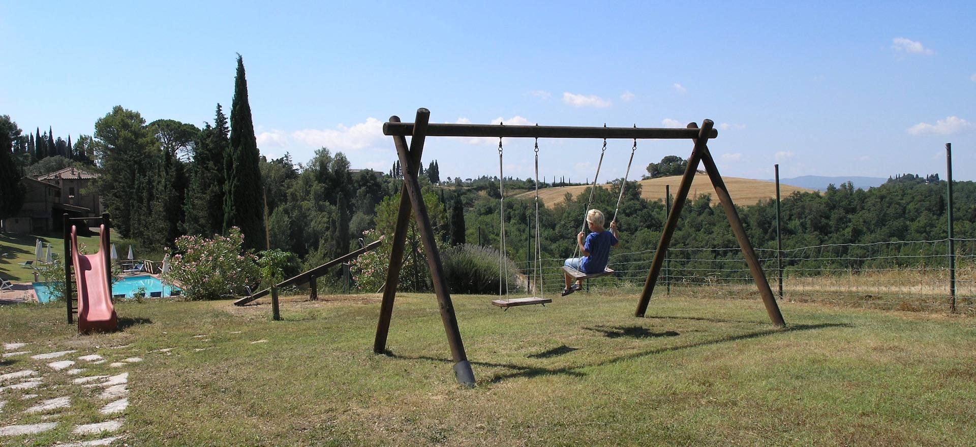 Agriturismo Toscane Agriturismo in Toscane met prachtig uitzicht