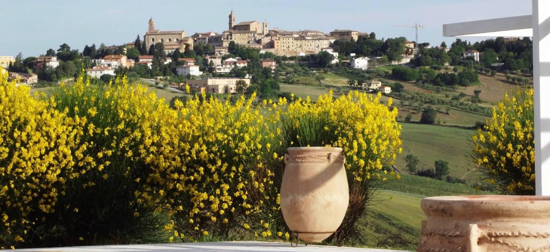 Agriturismo Le Marche Agriturismo le Marche, mooie kamers en gastvrij