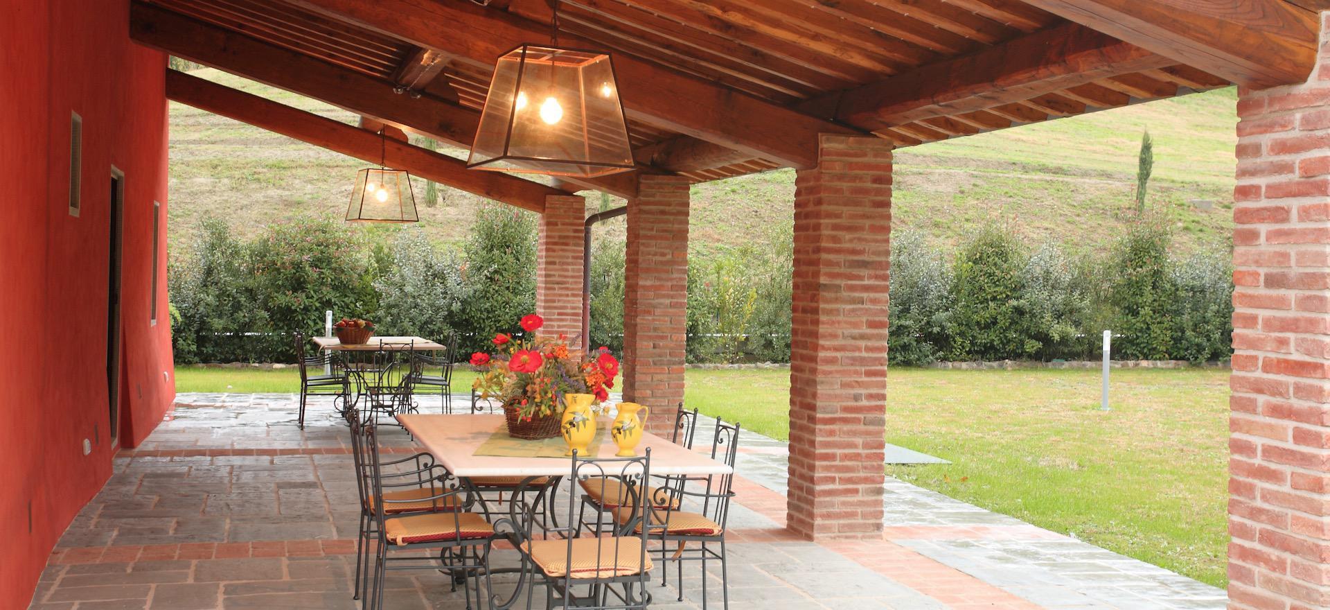 Agriturismo Toscane Agriturismo op prachtig landgoed nabij Florence