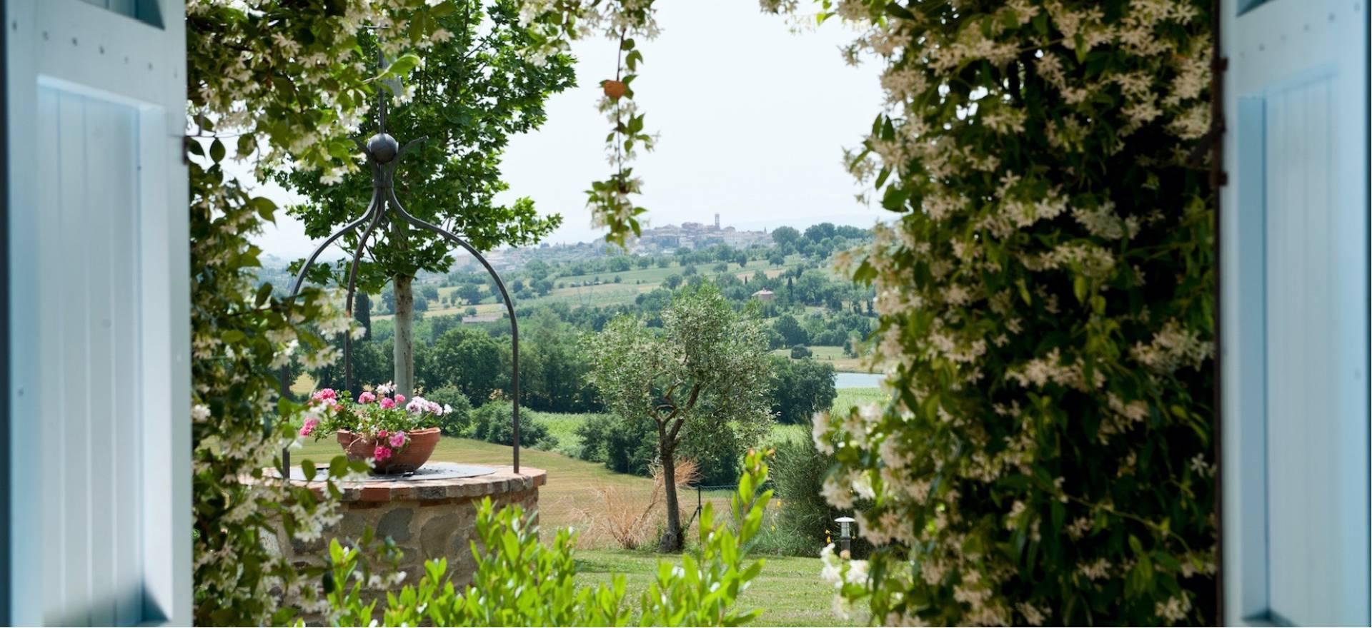 Agriturismo Toscane Agriturismo Toscane, bijzonder gastvrij en sfeervol