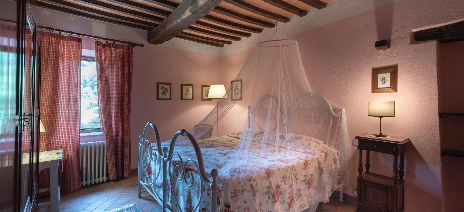 Agriturismo Toscane Agriturismo voor liefhebbers van natuur en cultuur in Toscane