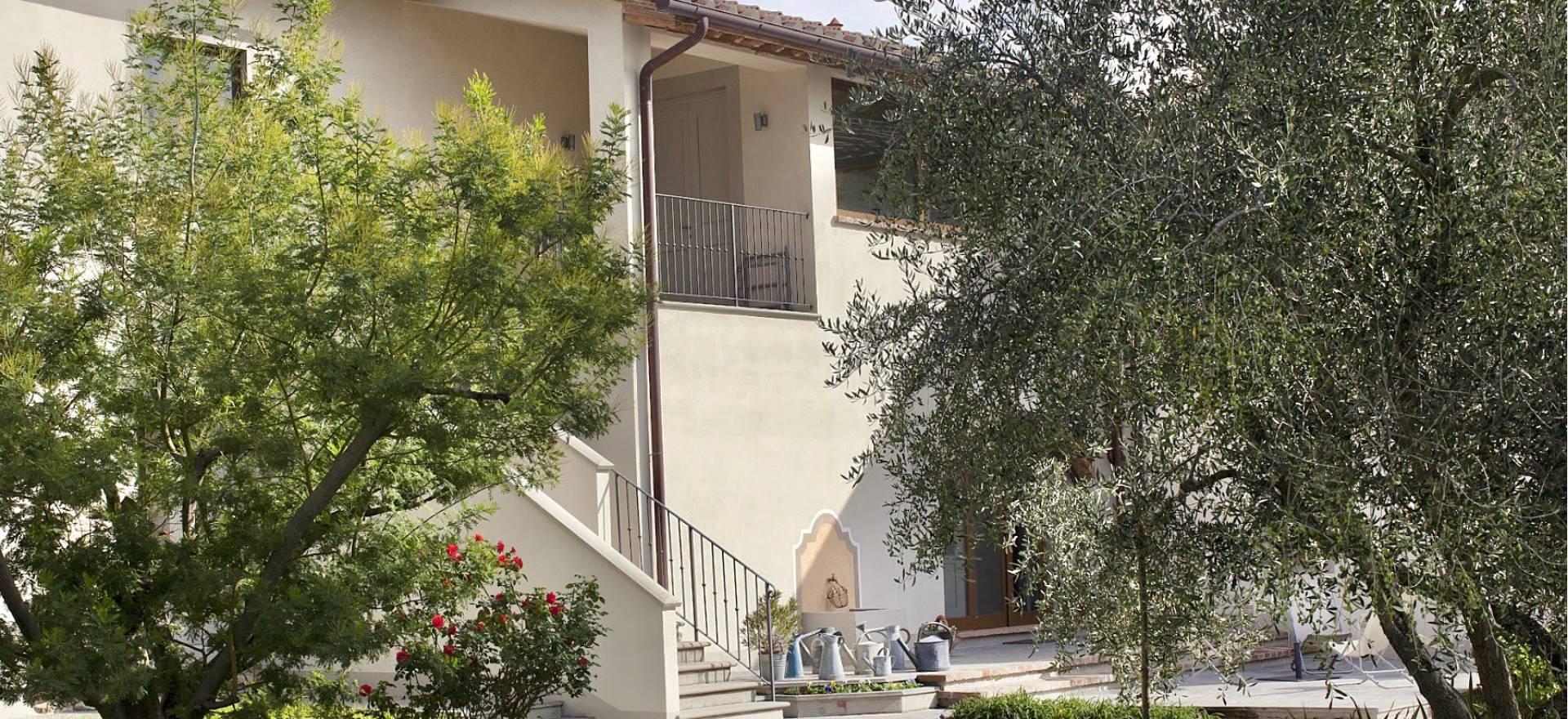 Agriturismo Toscane Centraal gelegen agriturismo om Toscane te ontdekken