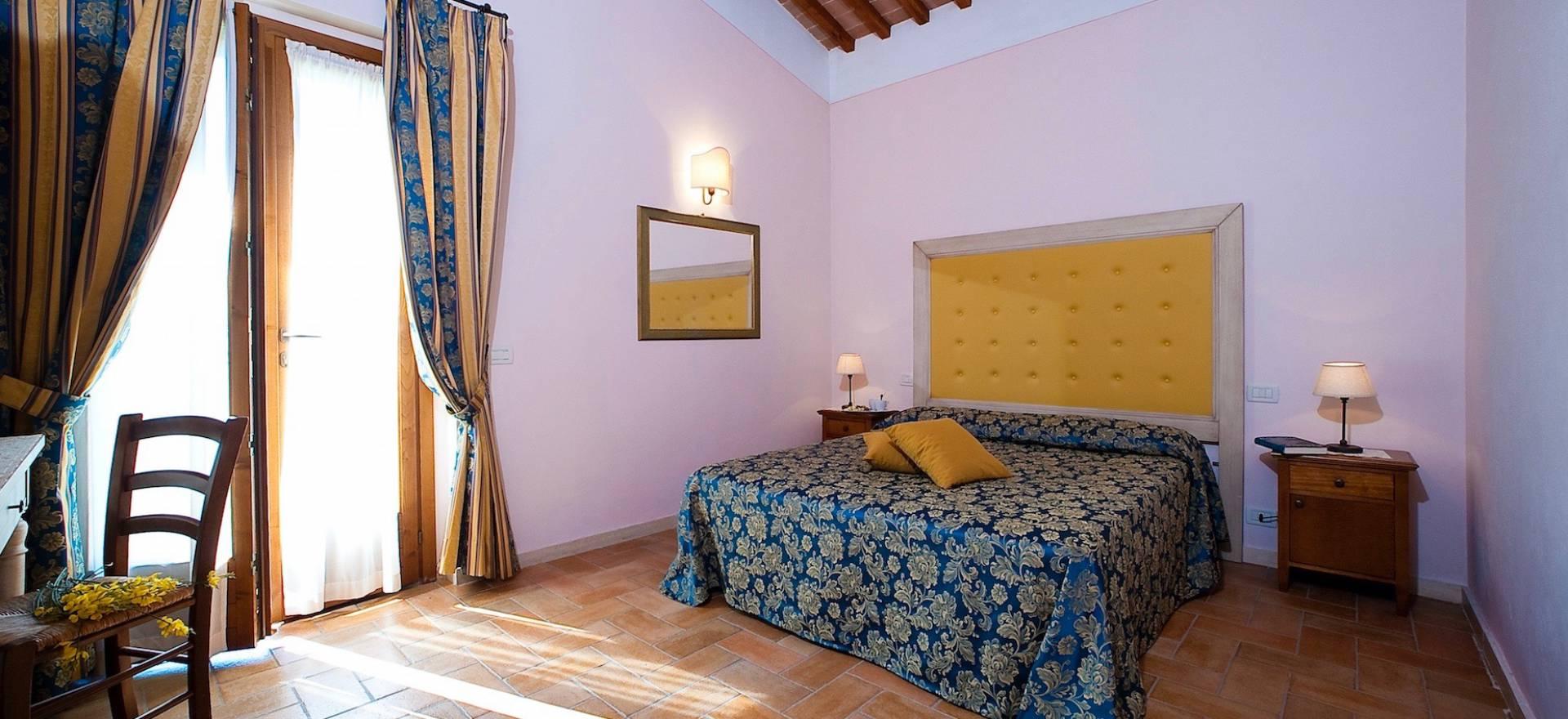 Agriturismo Toscane Landelijk gelegen resort in Toscane, kindvriendelijk en met restaurant