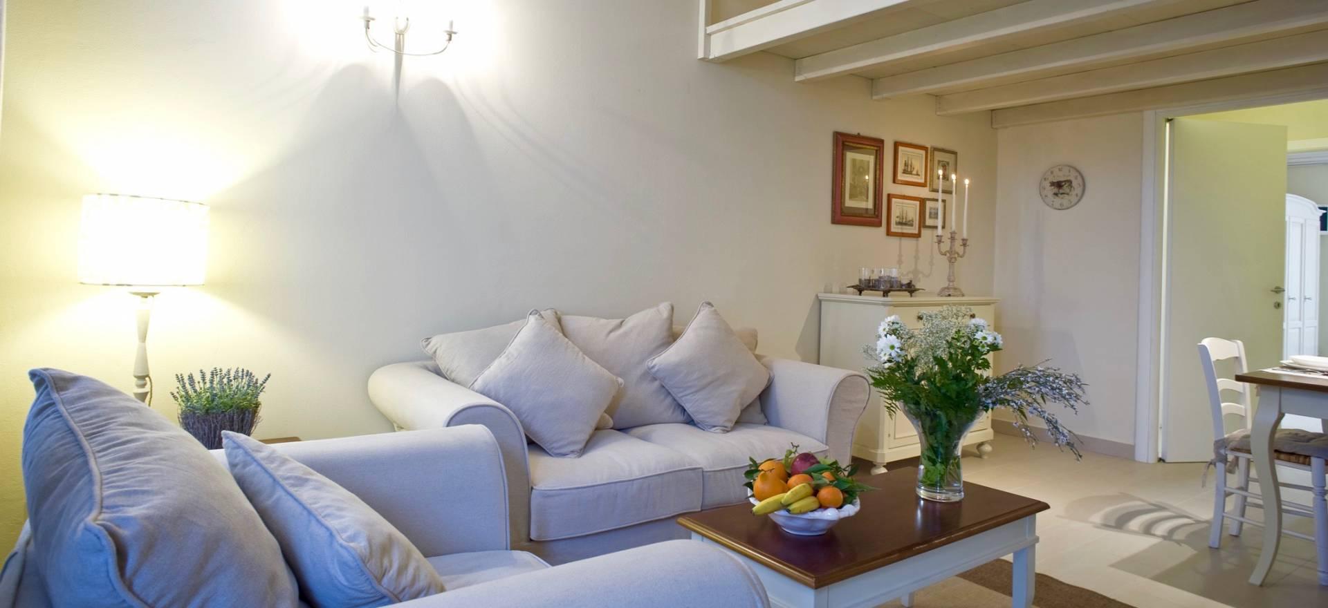 Agriturismo Toscane met sfeervolle familie-appartementen