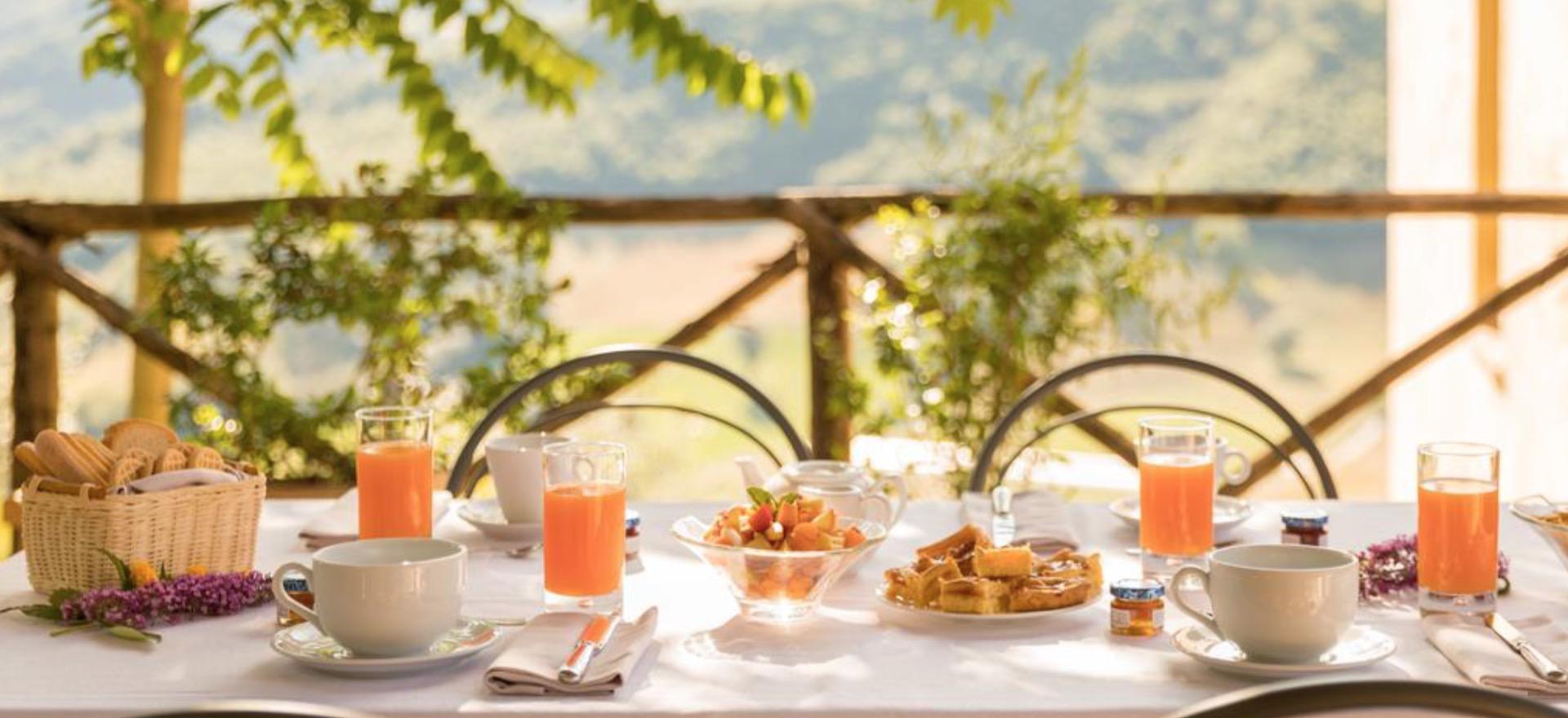 Agriturismo Umbrie Familievriendelijk resort in het hart van Umbrië