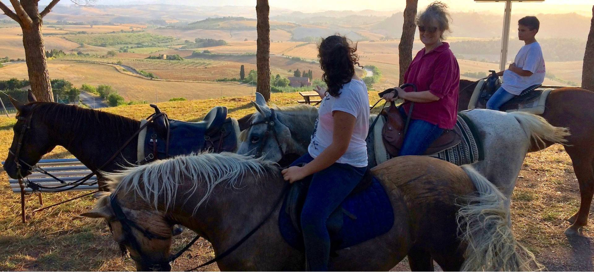 Agriturismo Toscane Gastvrije agriturismo met restaurant in Toscane