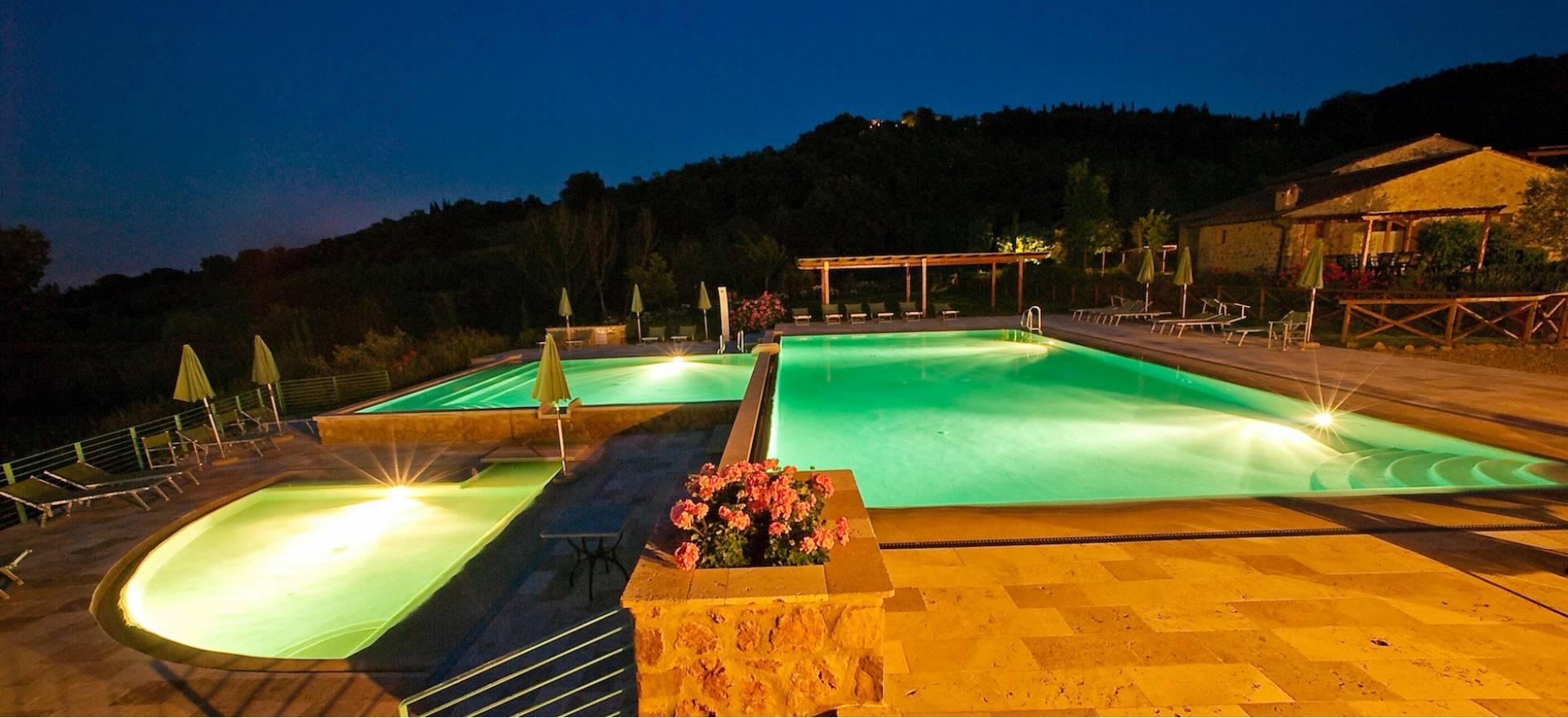 Agriturismo Toscane Kindvriendelijk resort in Toscane met geweldig zwembad
