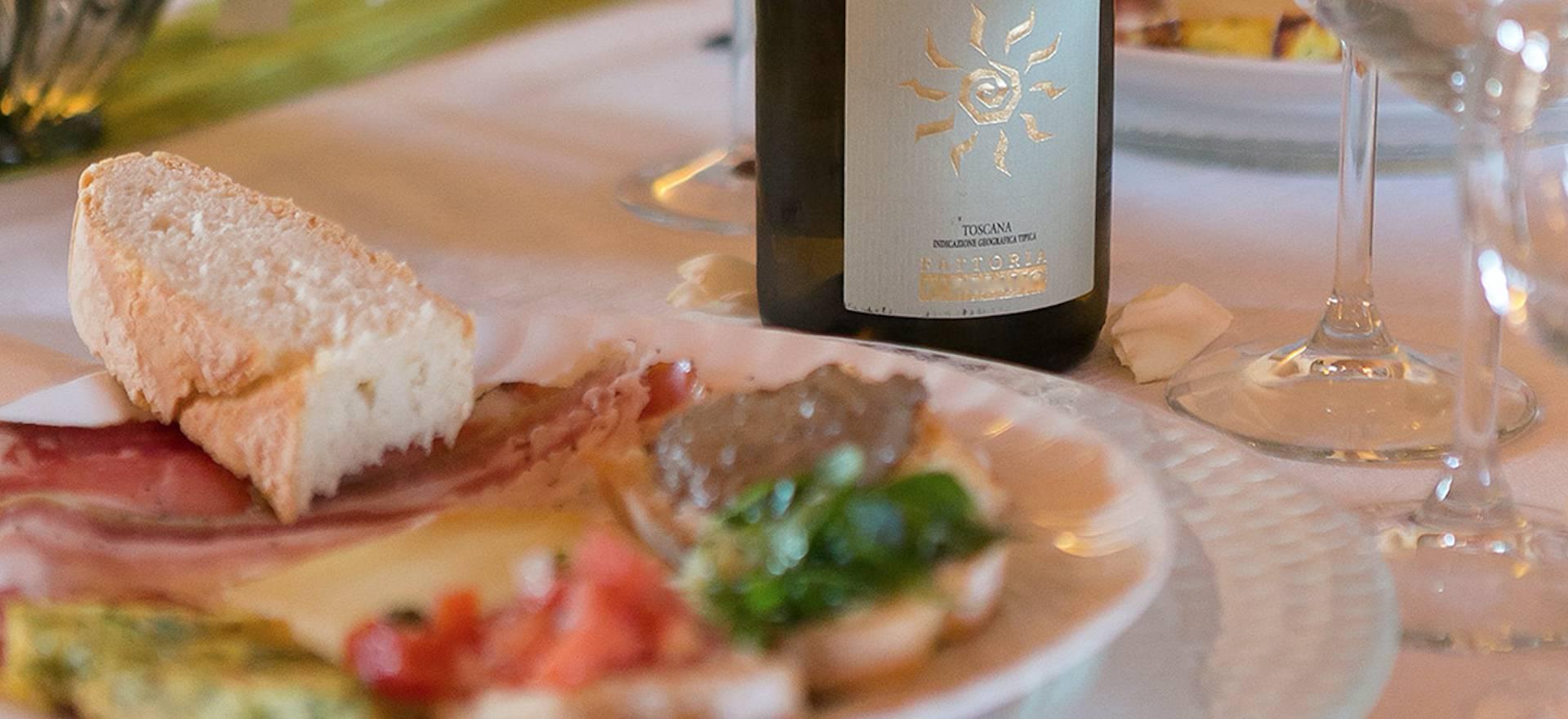 Agriturismo Toscane Kindvriendelijke agriturismo in Toscane met pizza avond