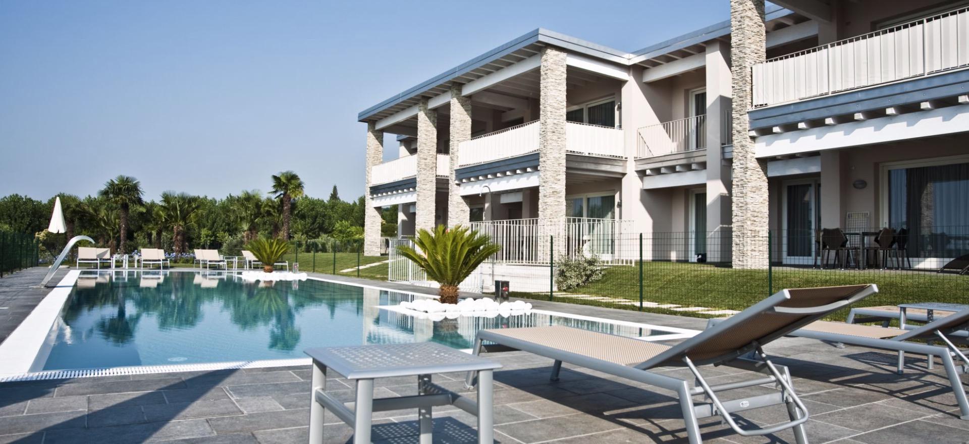 Agriturismo Comomeer en Gardameer Kindvriendelijke residence op loopafstand van het Gardameer