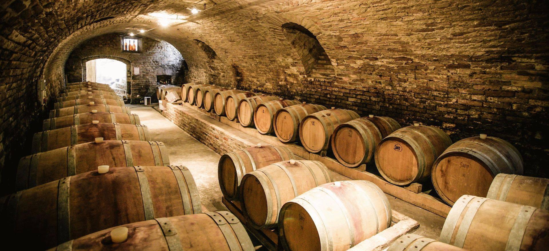 Agriturismo Piemonte Knusse agriturismo in Piemonte tussen de wijngaarden