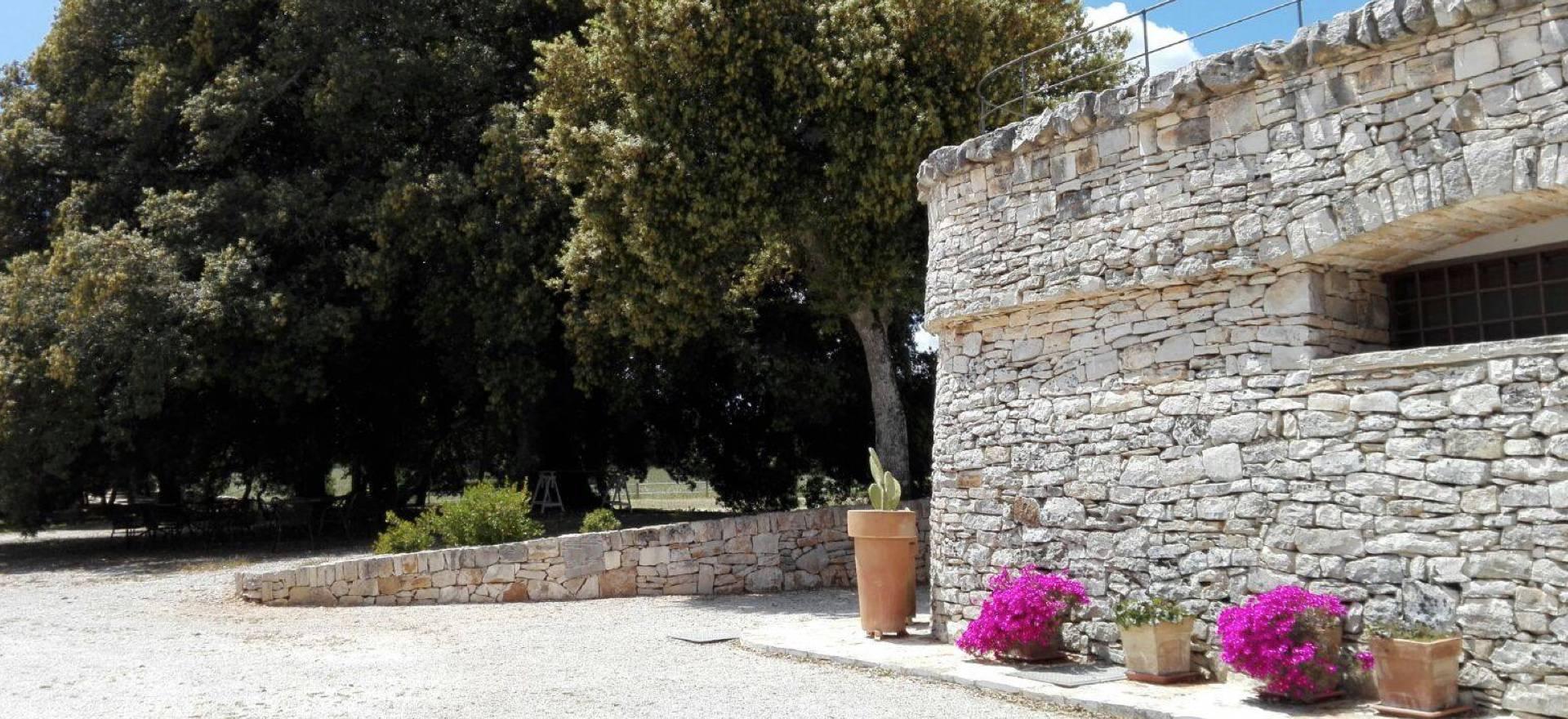Agriturismo Puglia Lekker onthaasten in deze agriturismo in Puglia