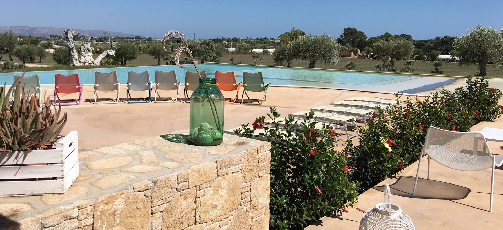 Agriturismo Sicilie Luxe agriturismo voor strandliefhebbers