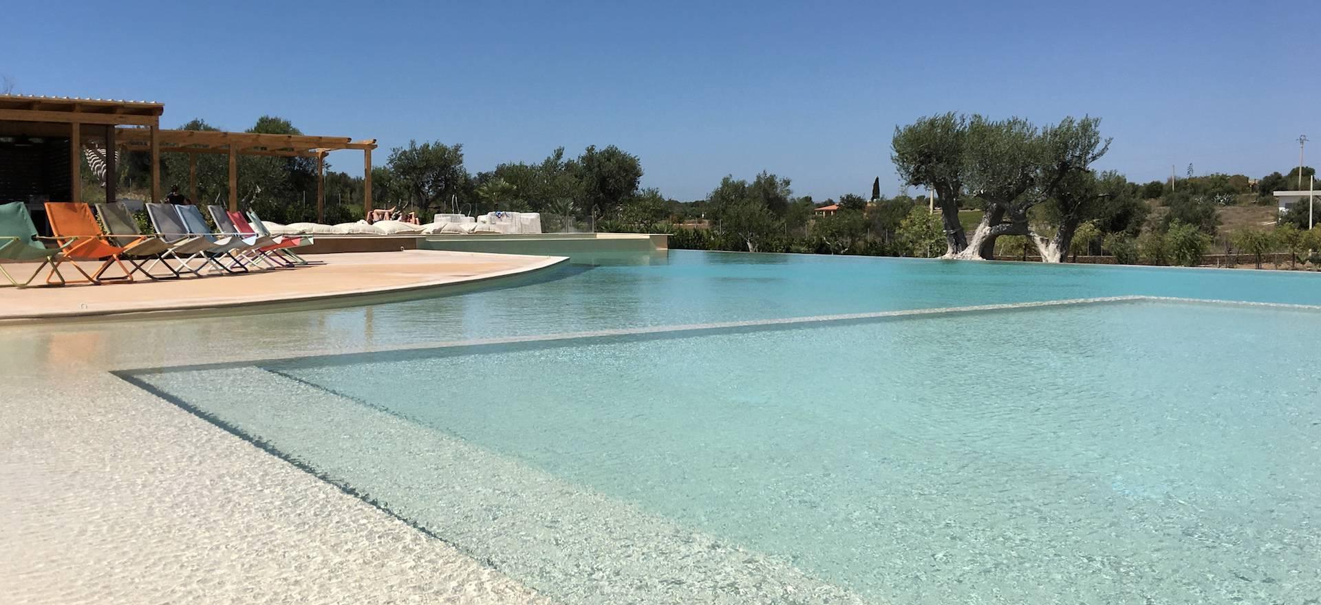 Agriturismo Sicilie Luxe agriturismo voor strandliefhebbers