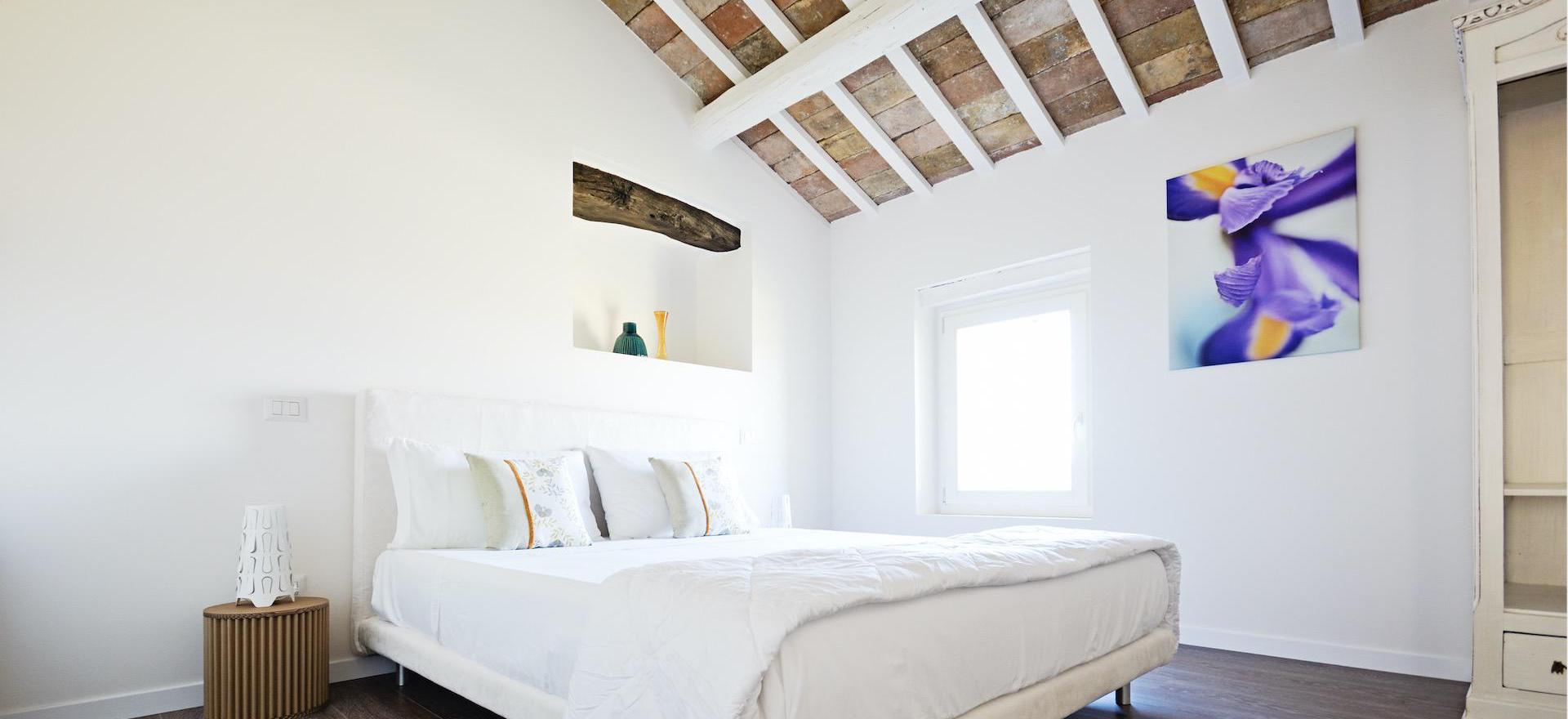 Agriturismo Le Marche Prachtig gelegen country house met bistrot
