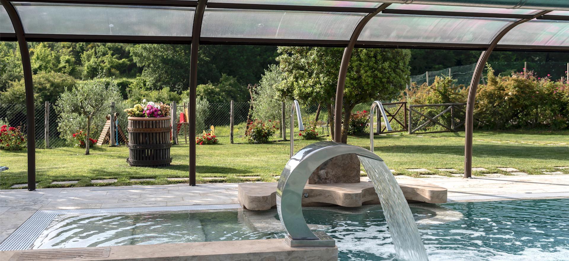 Kindvriendelijk resort in Toscane met geweldig zwembad