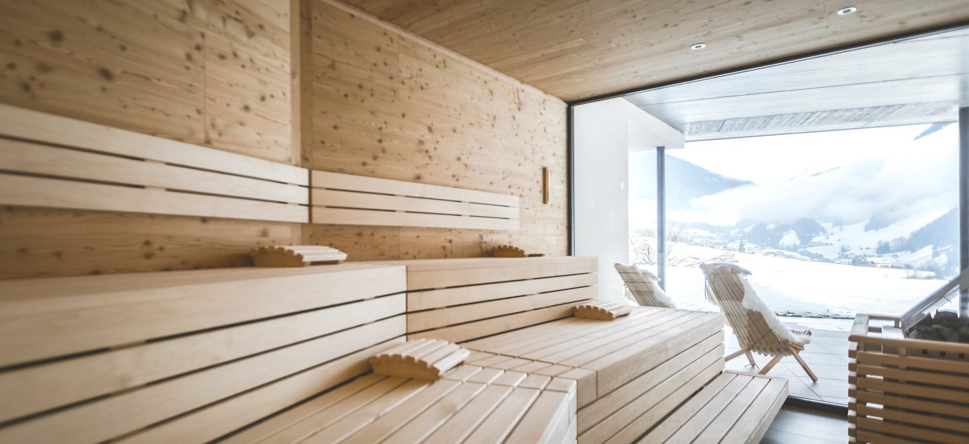 Luxe agriturismo in de Dolomieten met spa en bistrot