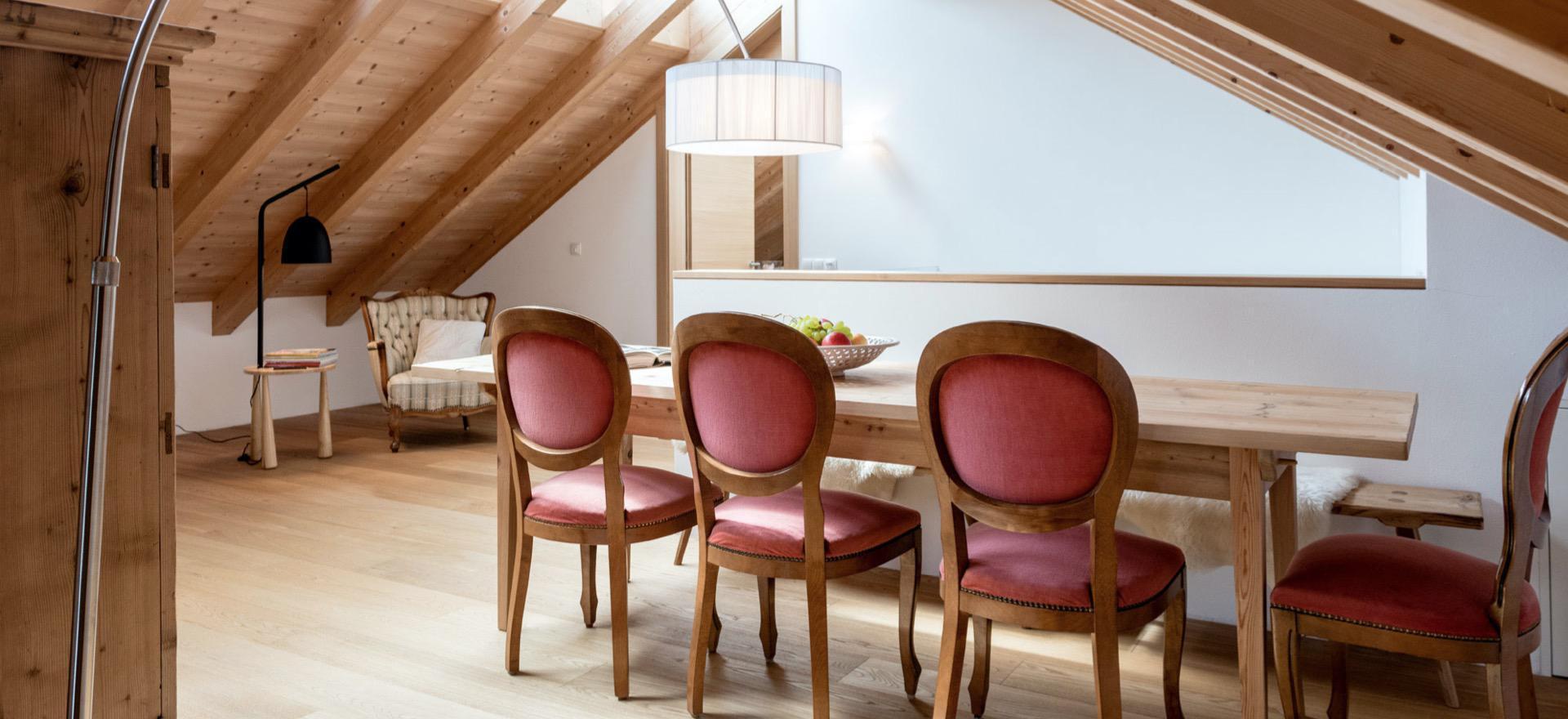 Luxe agriturismo met B&B kamers en Sudtiroler gastvrijheid