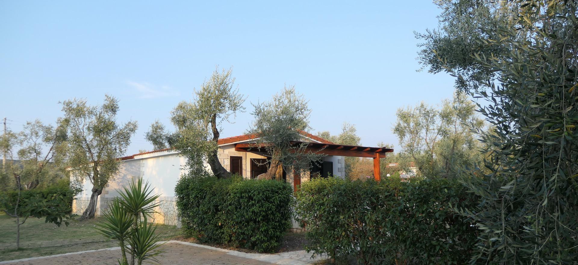 Kindvriendelijke Agriturismo in Puglia bij zee en strand