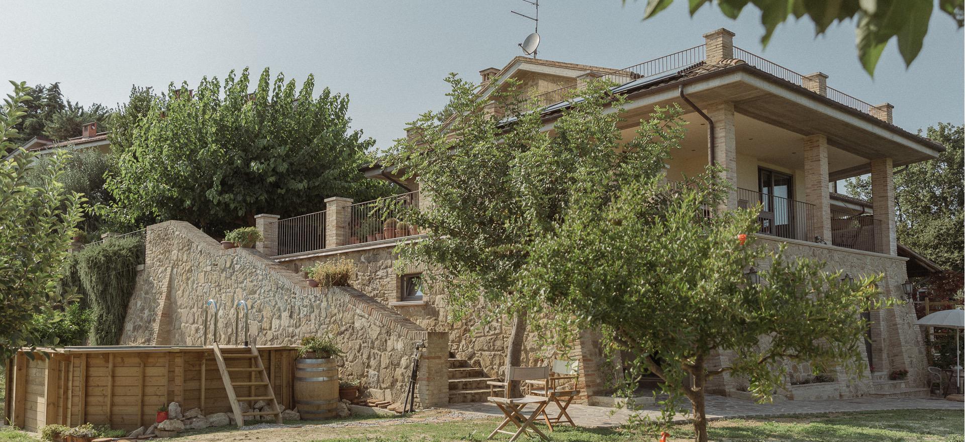 Agriturismo Abruzzo