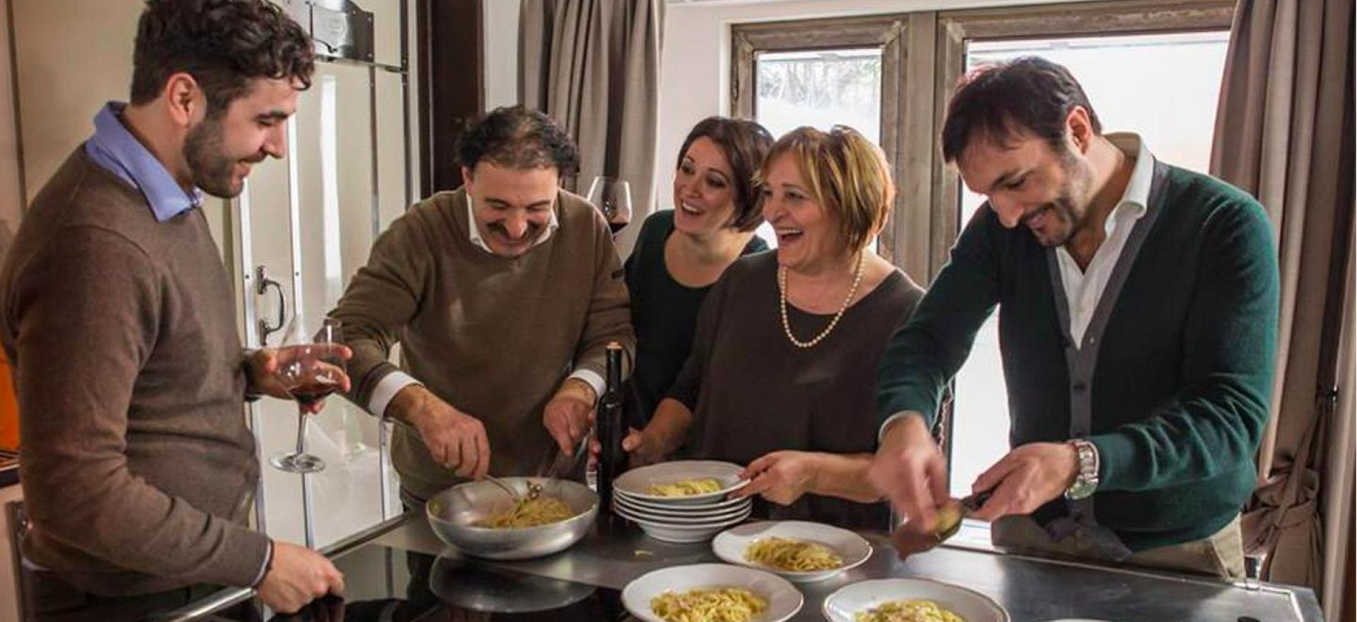 Gemoedelijke agriturismo met uitzicht op Volterra, Toscane