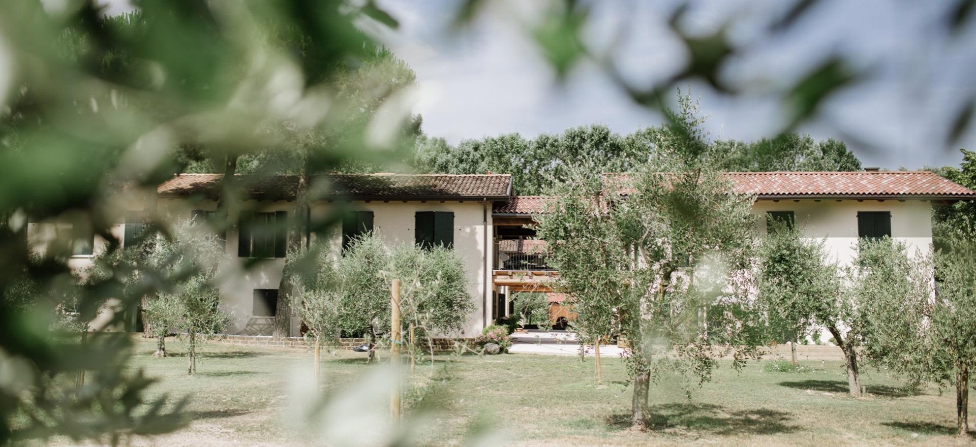 Agriturismo Gardameer, kindvriendelijk en centrale ligging