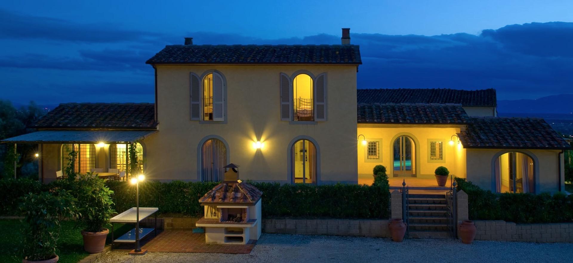 Perfecte kindvriendelijk agriturismo Toscane