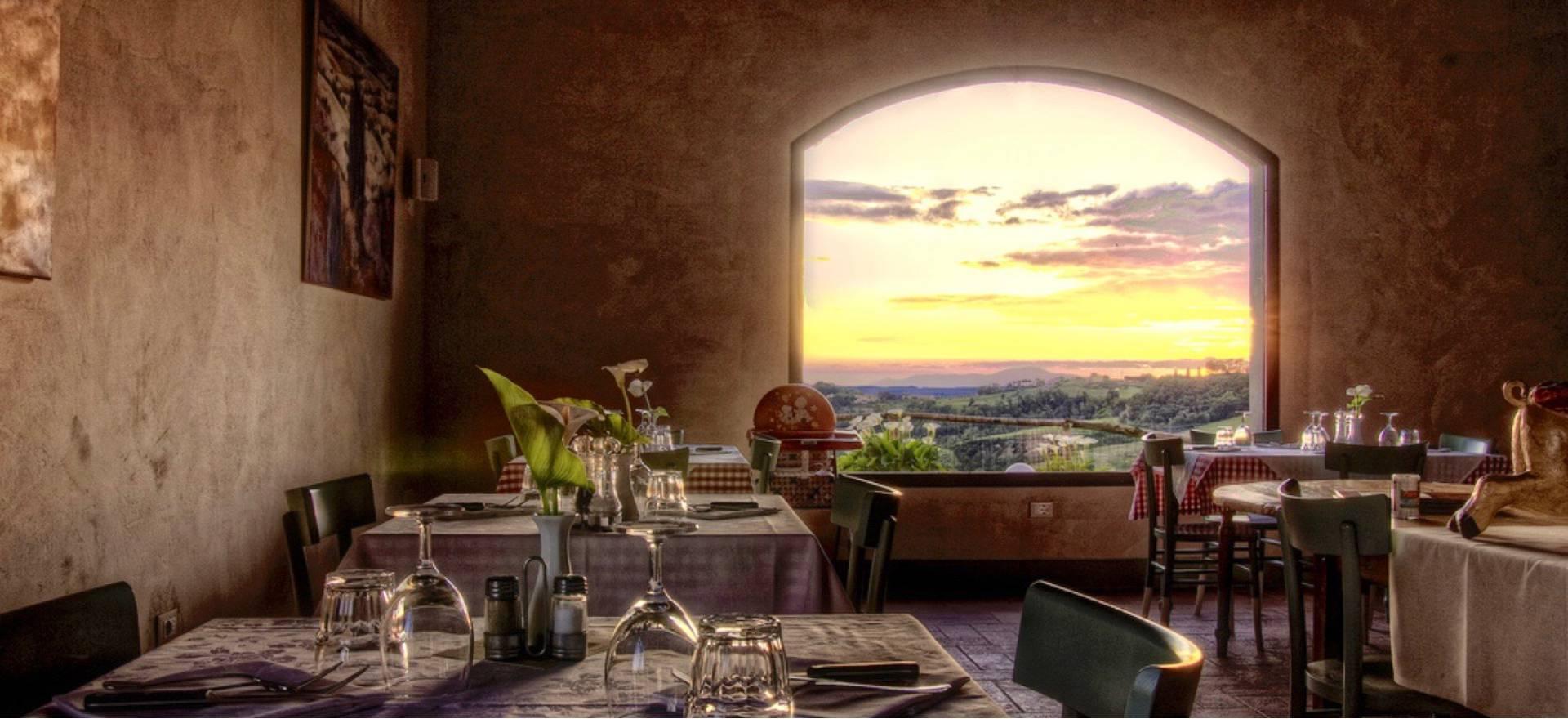 Agriturismo Toscane Kindvriendelijke agriturismo in Toscane met restaurant