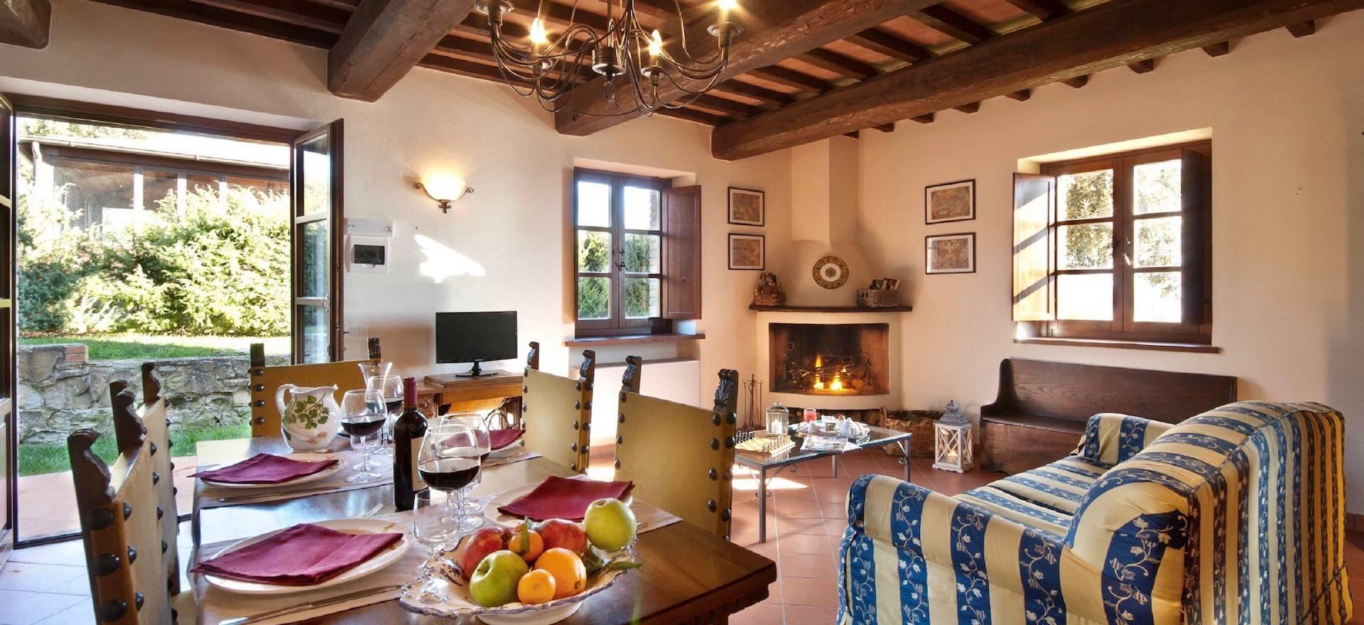 Agriturismo in Umbrie voor liefhebbers van rust en natuur