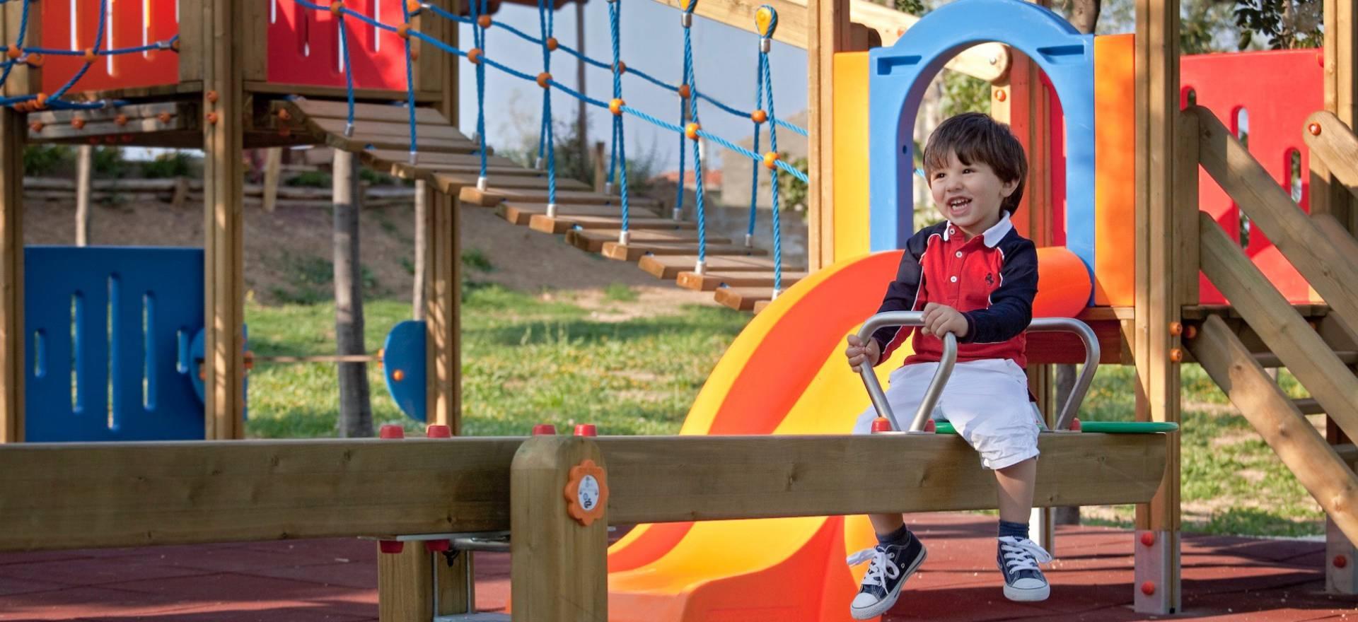 Kindvriendelijke agriturismo le Marche met zeezicht