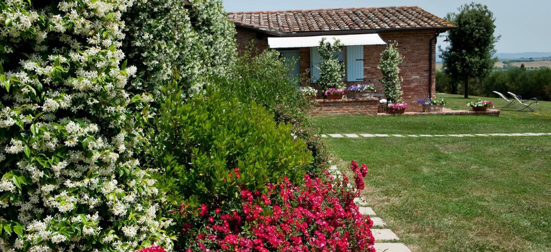 Agriturismo Toscane, bijzonder gastvrij en sfeervol