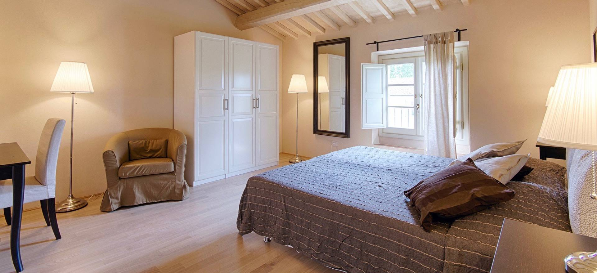 Kindvriendelijke residence nabij het strand in Toscane