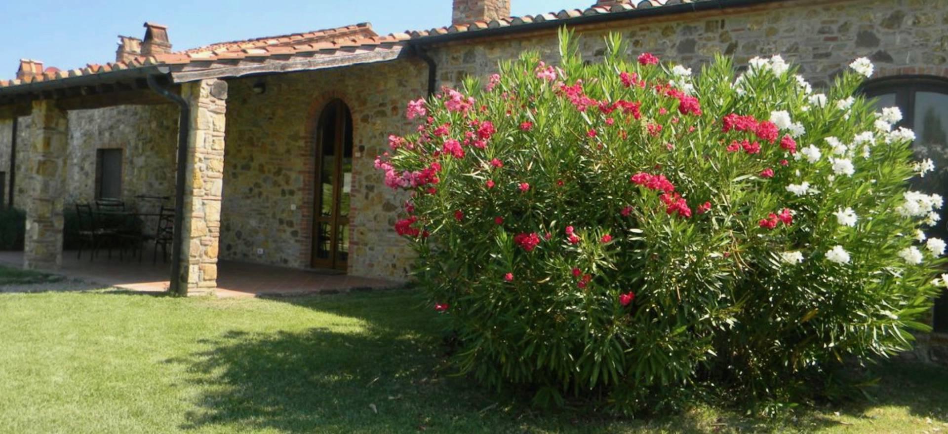 Agriturismo Toscane, rustig en landelijk gelegen