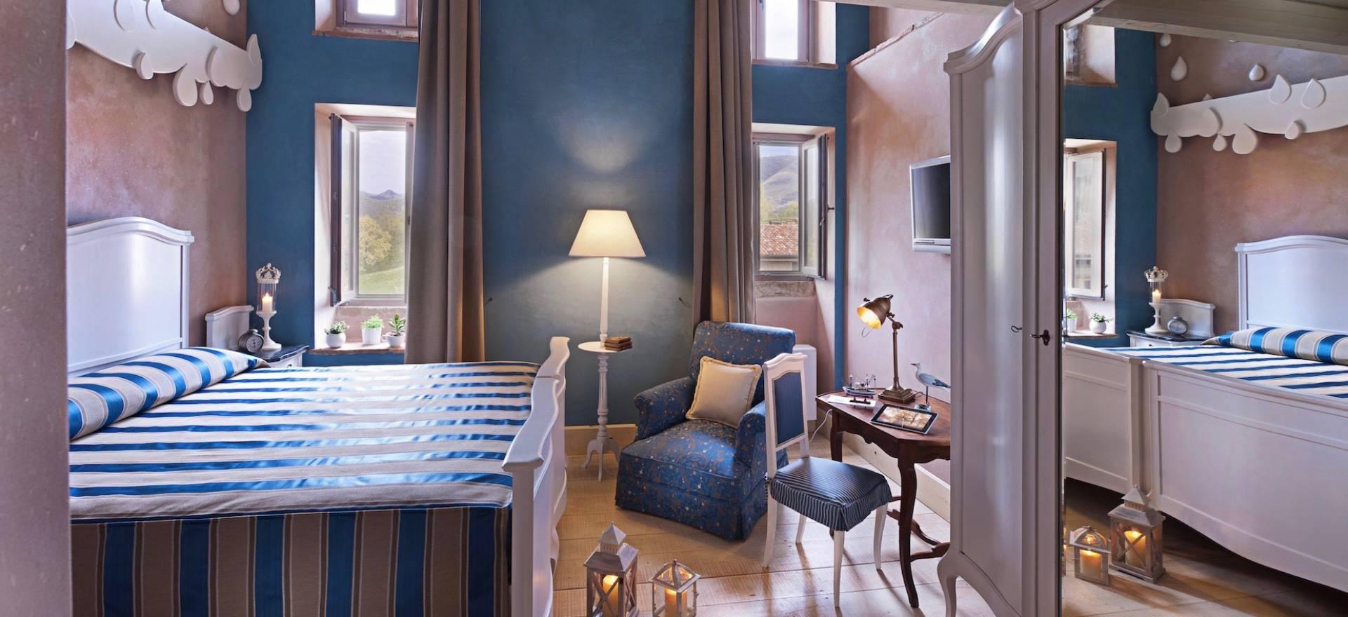 Country hotel Gardameer, een luxe oase van rust